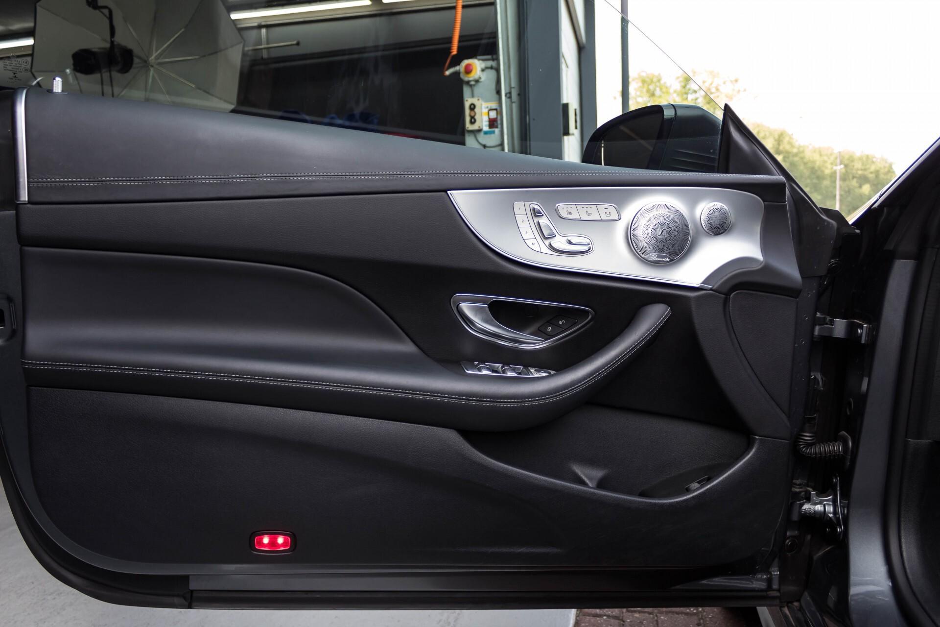 Mercedes-Benz E-Klasse Coupé 300 AMG Luchtvering/Distronic/Keyless/Designo/Burmester/Stoelkoeling Aut7 Foto 36