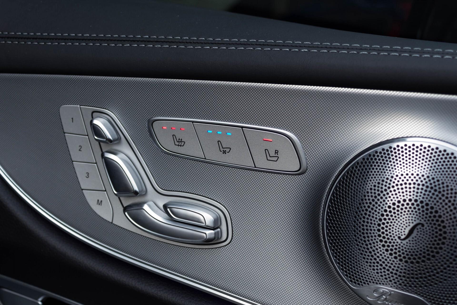Mercedes-Benz E-Klasse Coupé 300 AMG Luchtvering/Distronic/Keyless/Designo/Burmester/Stoelkoeling Aut7 Foto 42