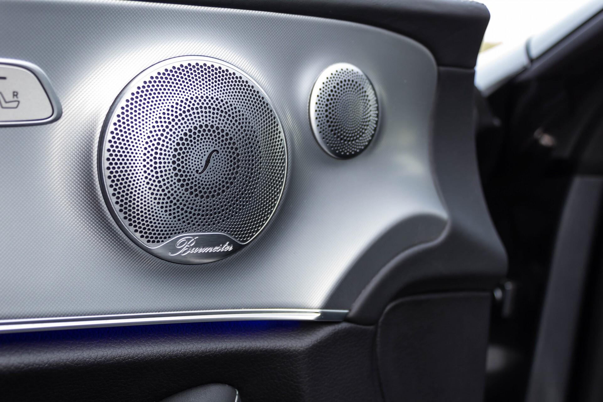 Mercedes-Benz E-Klasse Coupé 300 AMG Luchtvering/Distronic/Keyless/Designo/Burmester/Stoelkoeling Aut7 Foto 44