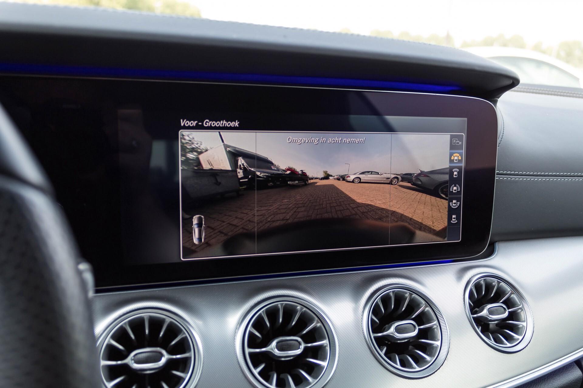 Mercedes-Benz E-Klasse Coupé 300 AMG Luchtvering/Distronic/Keyless/Designo/Burmester/Stoelkoeling Aut7 Foto 47