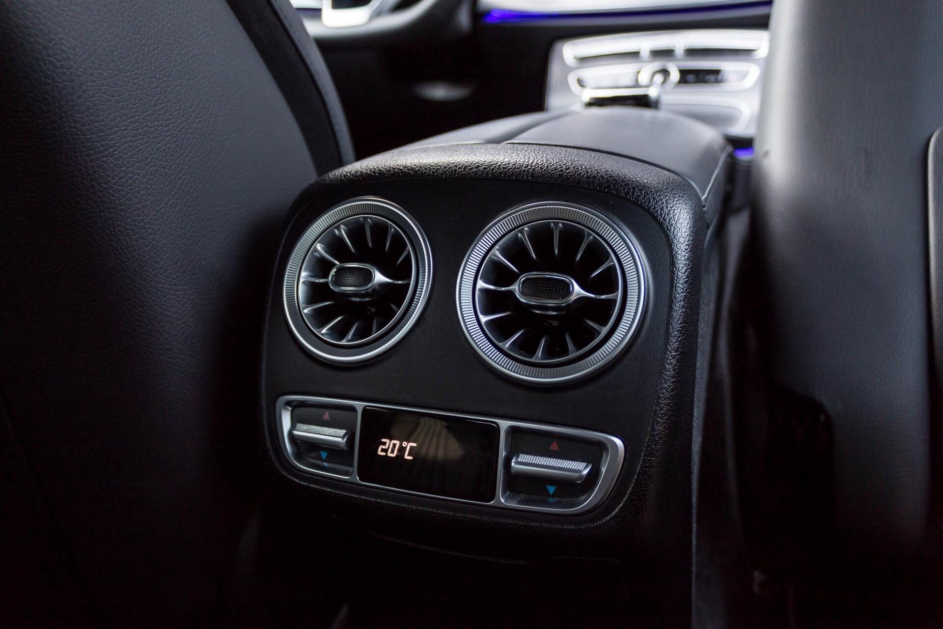 Mercedes-Benz E-Klasse Coupé 300 AMG Luchtvering/Distronic/Keyless/Designo/Burmester/Stoelkoeling Aut7 Foto 52