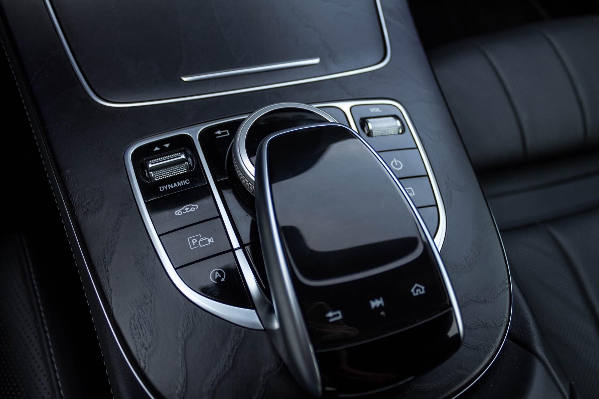 Mercedes-Benz E-Klasse Coupé 300 AMG Luchtvering/Distronic/Keyless/Designo/Burmester/Stoelkoeling Aut7 Foto 53