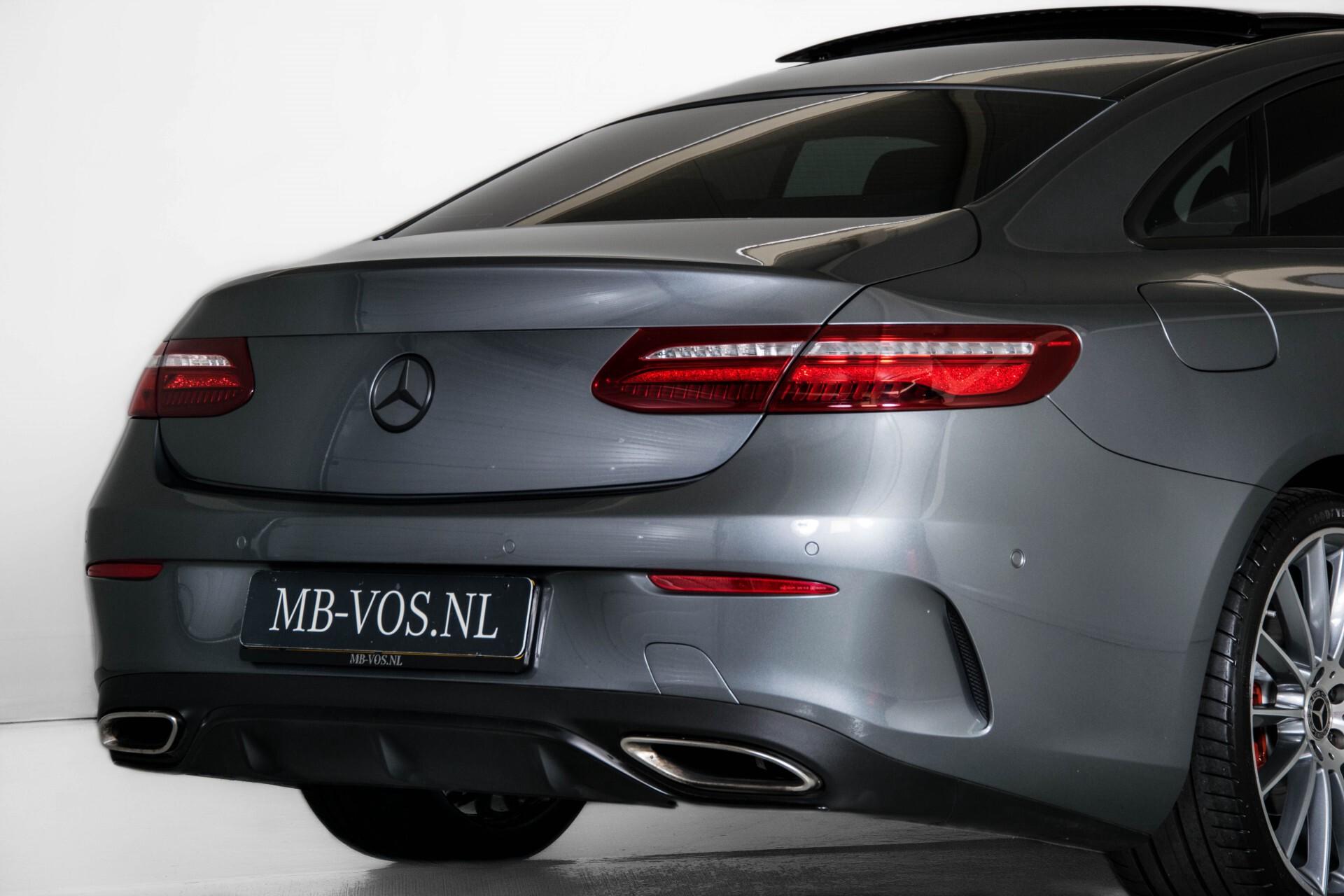 Mercedes-Benz E-Klasse Coupé 300 AMG Luchtvering/Distronic/Keyless/Designo/Burmester/Stoelkoeling Aut7 Foto 58