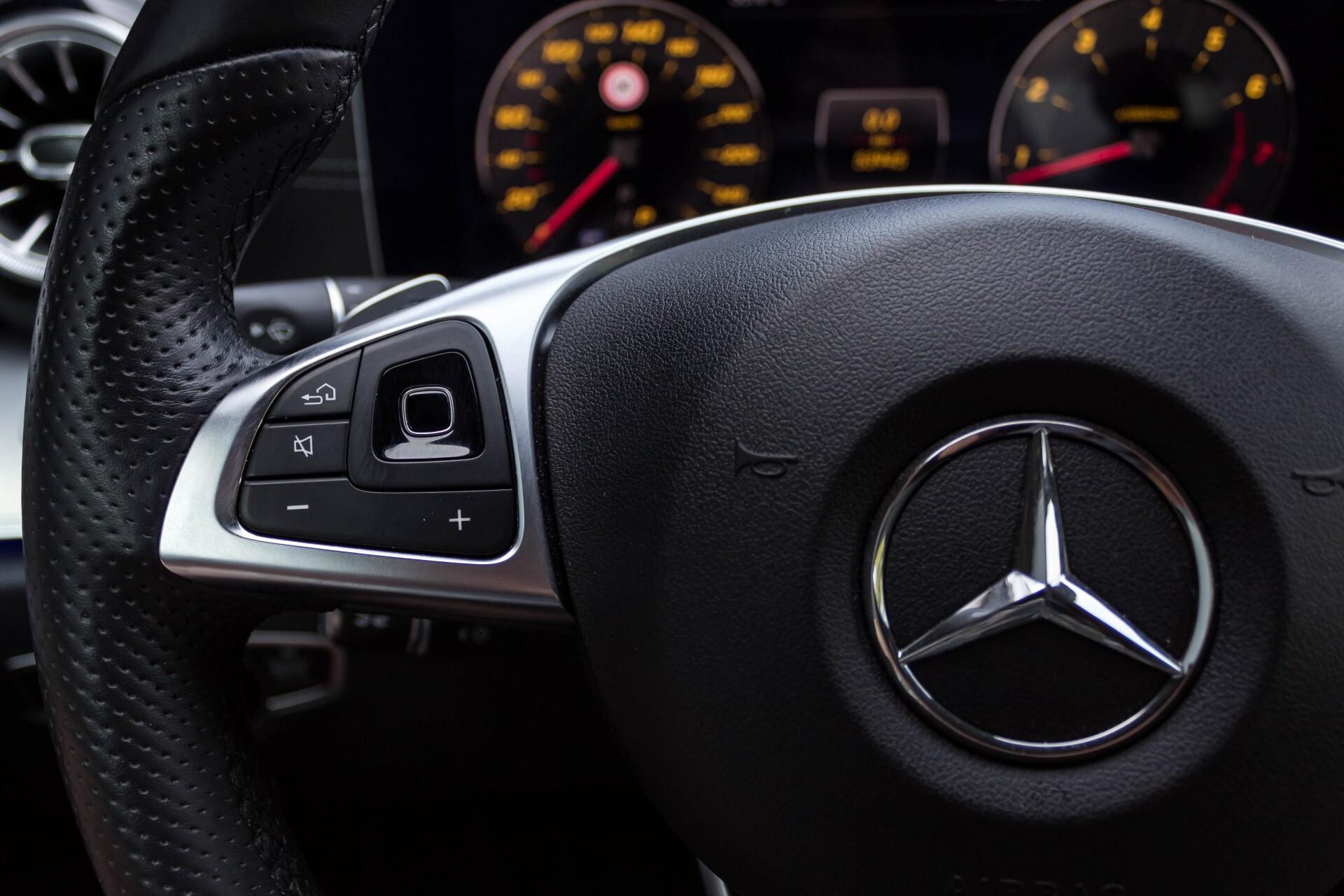 Mercedes-Benz E-Klasse Coupé 300 AMG Luchtvering/Distronic/Keyless/Designo/Burmester/Stoelkoeling Aut7 Foto 8