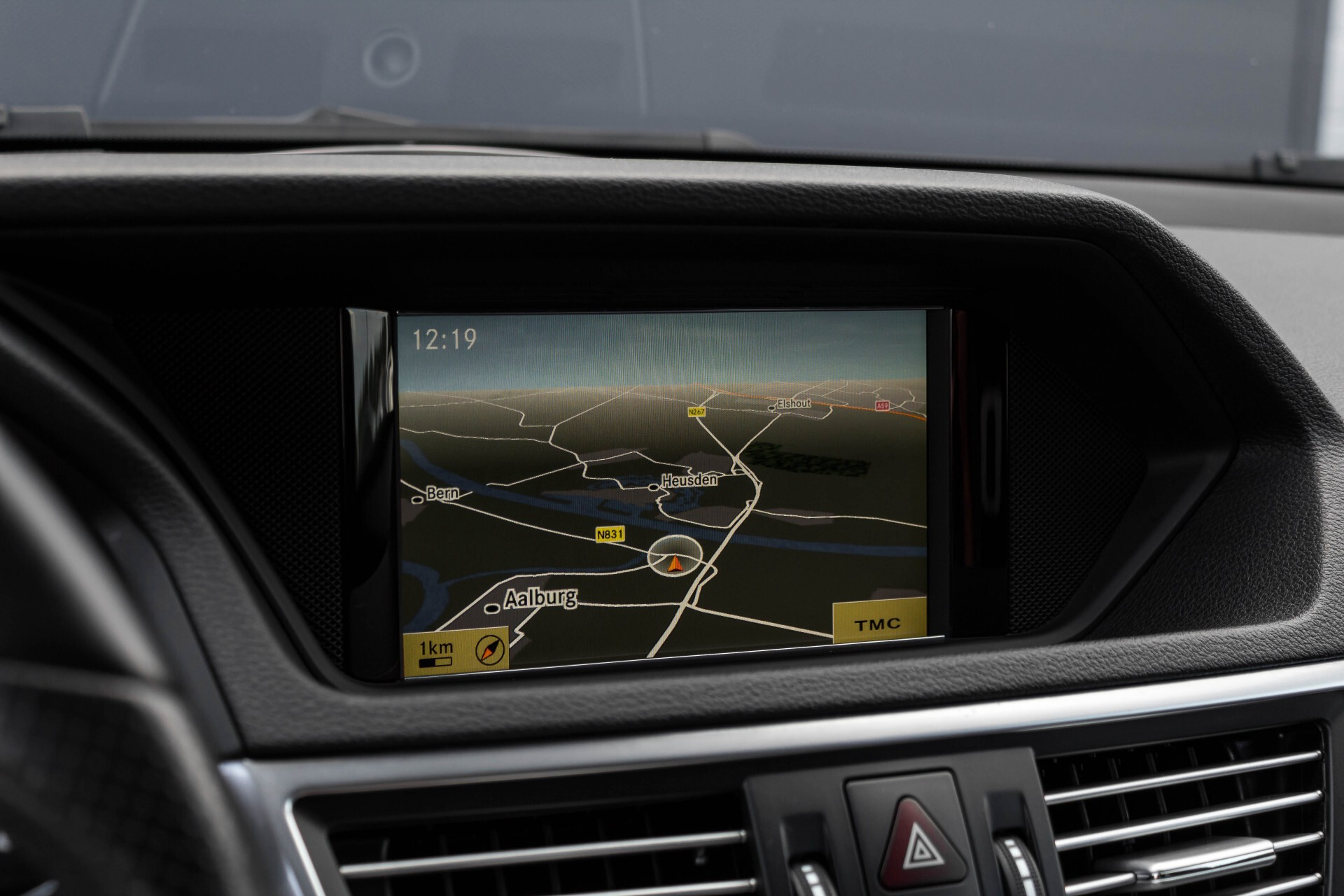 Mercedes-Benz E-Klasse Estate 350 Cdi AMG Luchtvering/Schuifdak/Comand/Harman Kardon/ILS Aut7 Foto 21