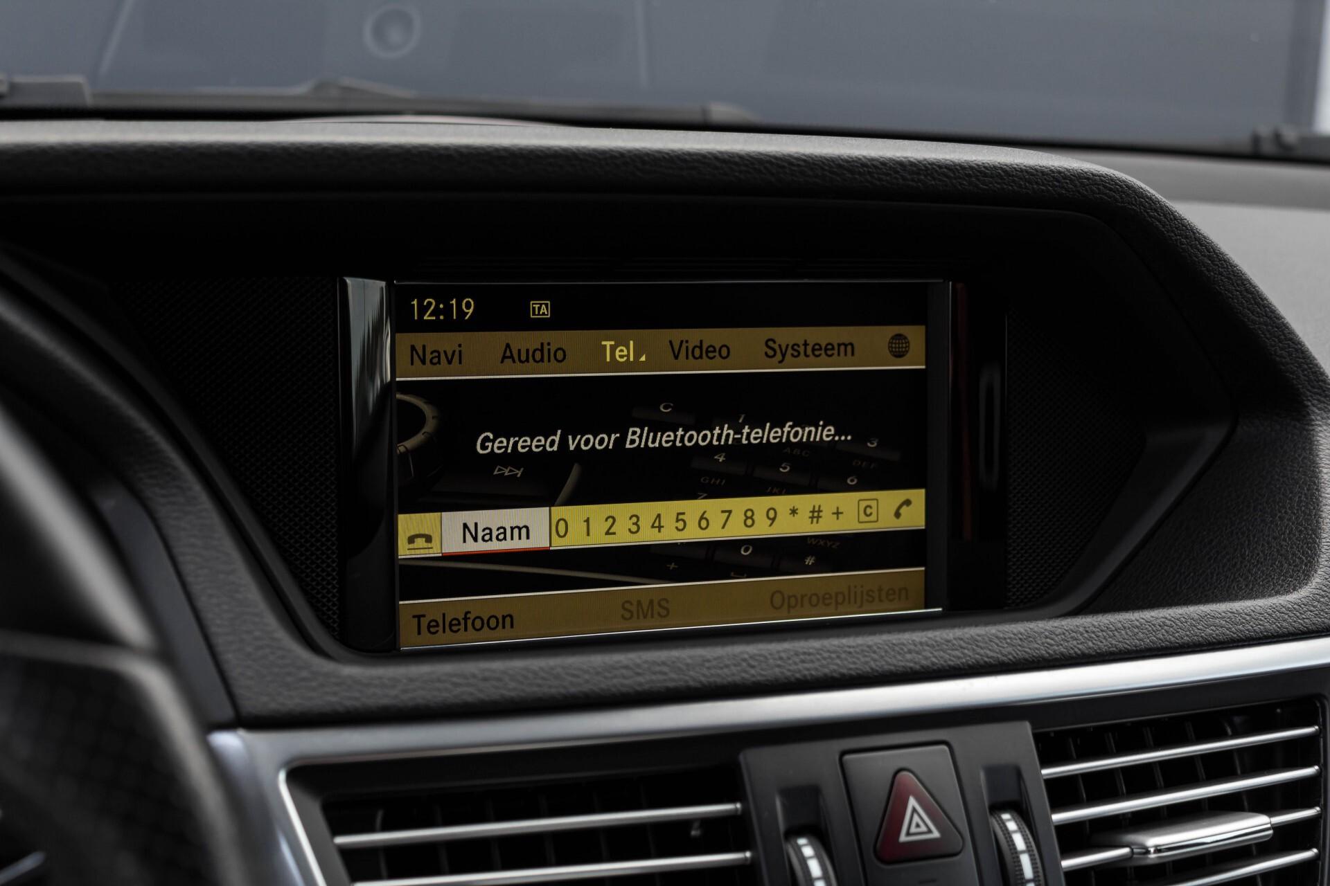 Mercedes-Benz E-Klasse Estate 350 Cdi AMG Luchtvering/Schuifdak/Comand/Harman Kardon/ILS Aut7 Foto 23
