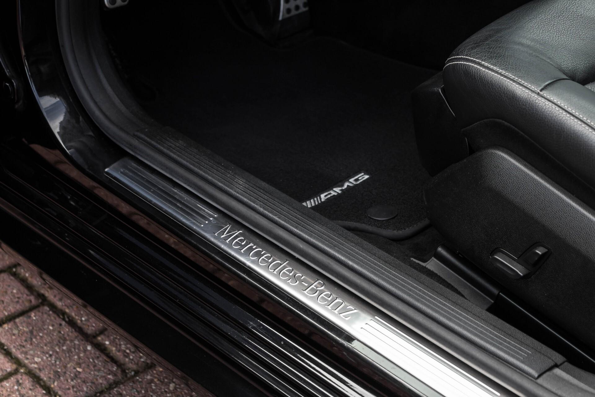 Mercedes-Benz E-Klasse Estate 350 Cdi AMG Luchtvering/Schuifdak/Comand/Harman Kardon/ILS Aut7 Foto 24