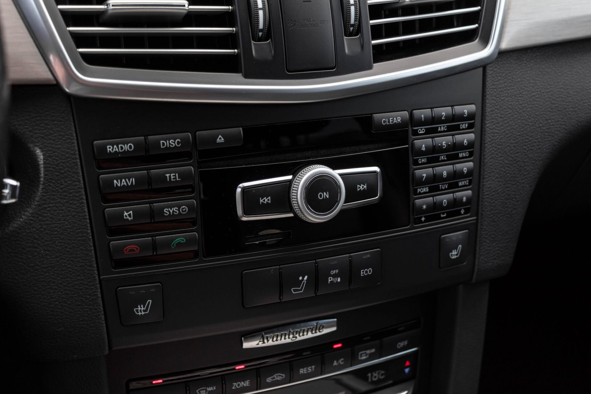 Mercedes-Benz E-Klasse Estate 350 Cdi AMG Luchtvering/Schuifdak/Comand/Harman Kardon/ILS Aut7 Foto 34