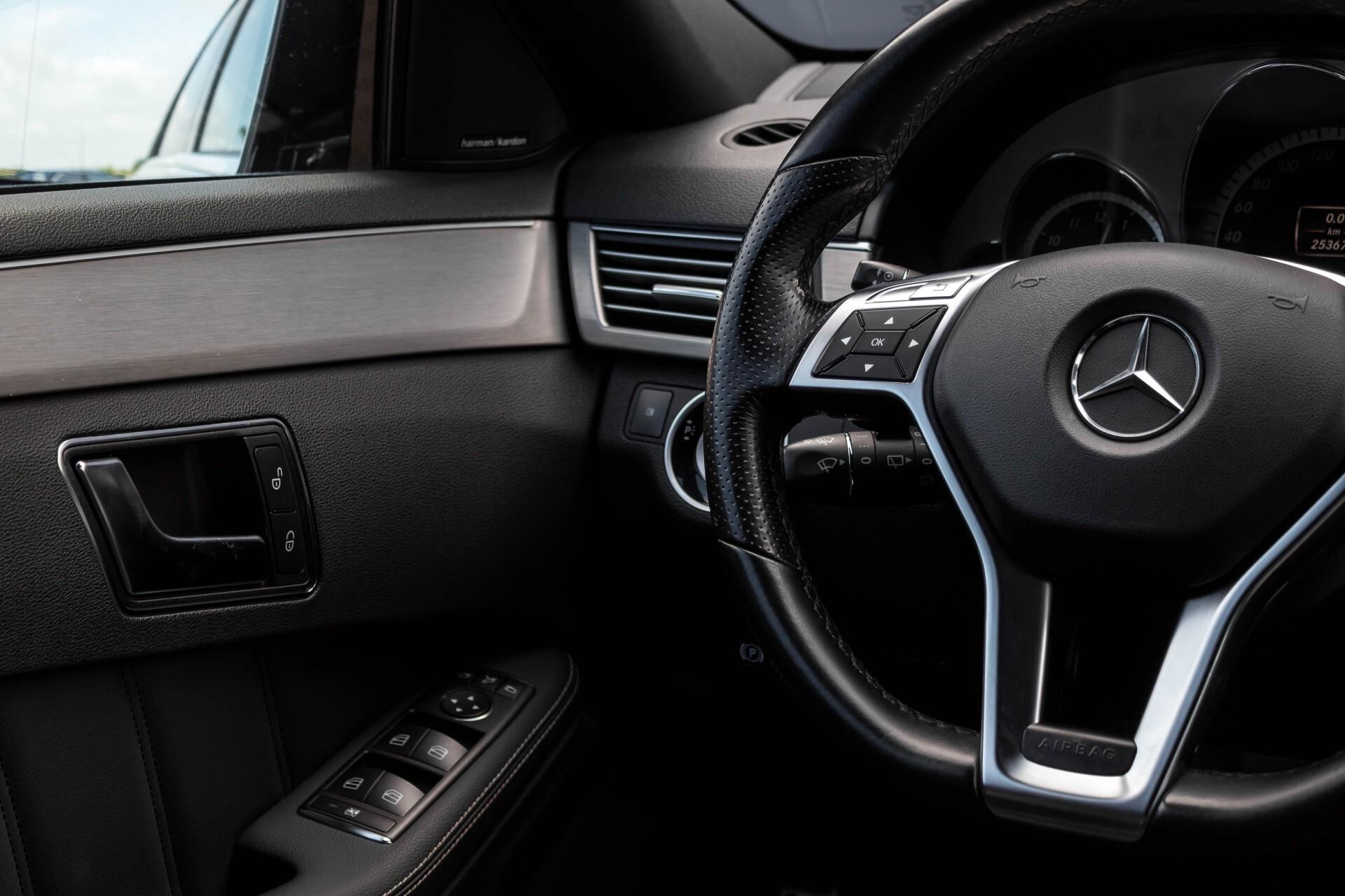 Mercedes-Benz E-Klasse Estate 350 Cdi AMG Luchtvering/Schuifdak/Comand/Harman Kardon/ILS Aut7 Foto 43
