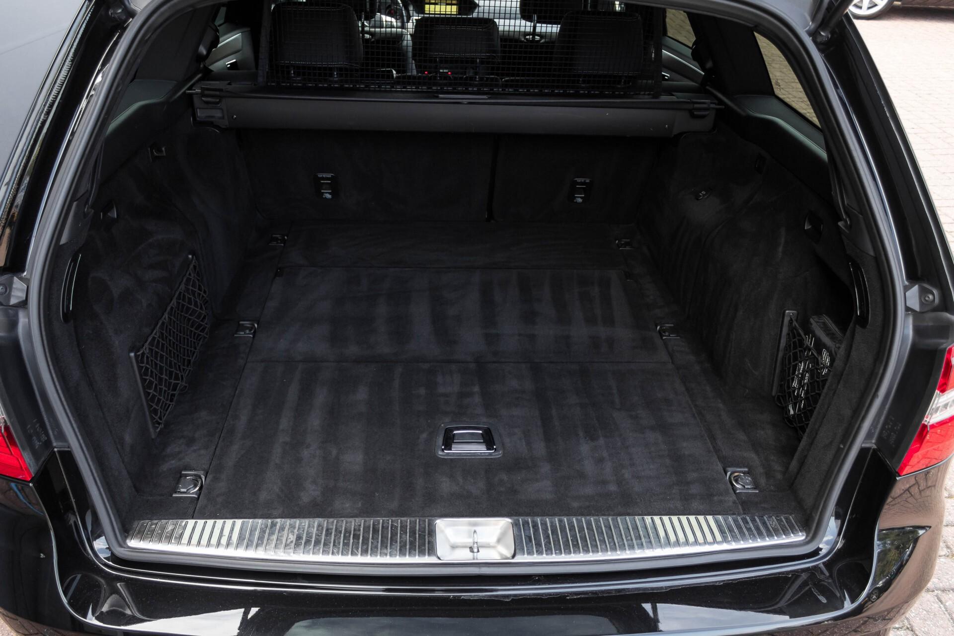 Mercedes-Benz E-Klasse Estate 350 Cdi AMG Luchtvering/Schuifdak/Comand/Harman Kardon/ILS Aut7 Foto 49