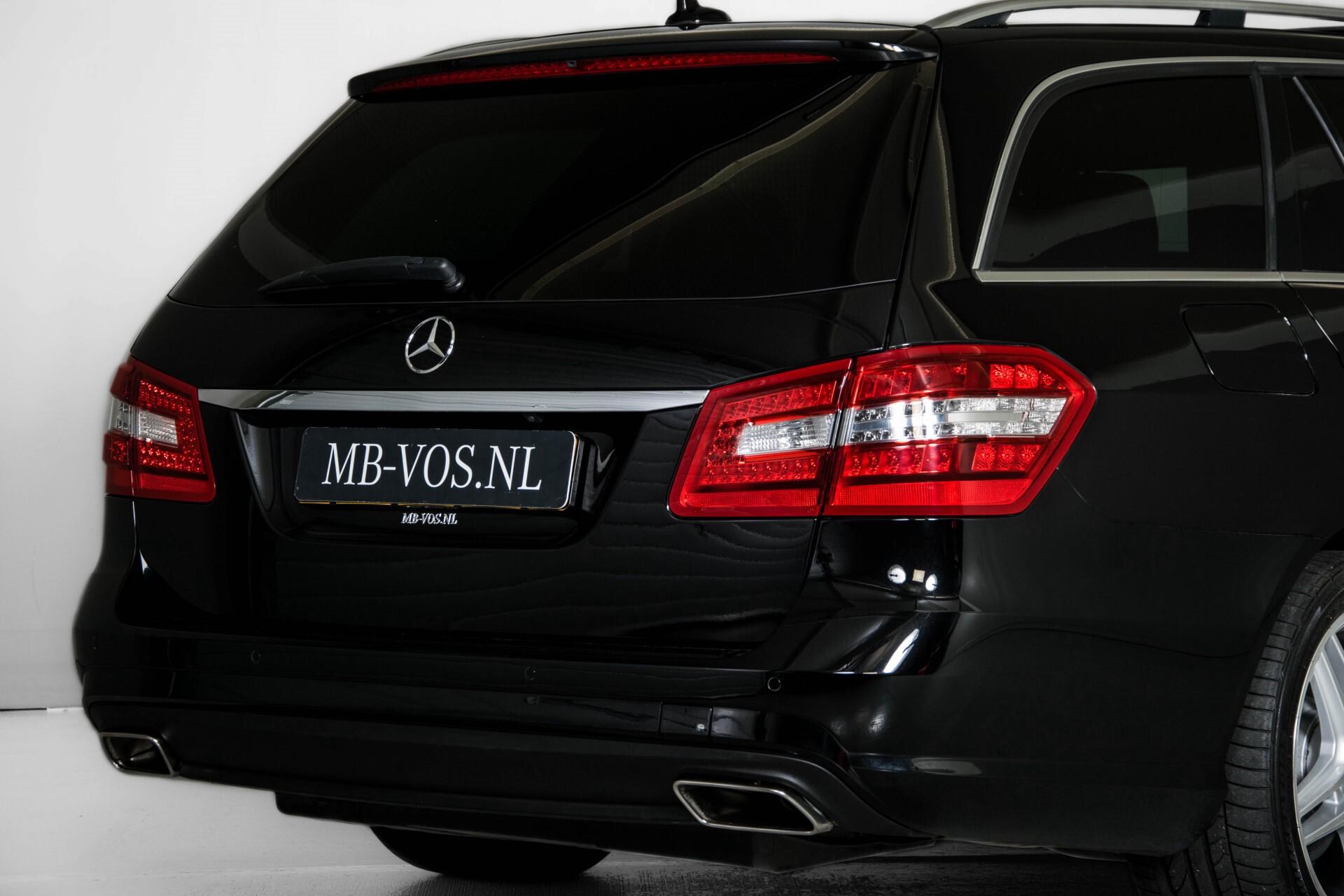 Mercedes-Benz E-Klasse Estate 350 Cdi AMG Luchtvering/Schuifdak/Comand/Harman Kardon/ILS Aut7 Foto 53
