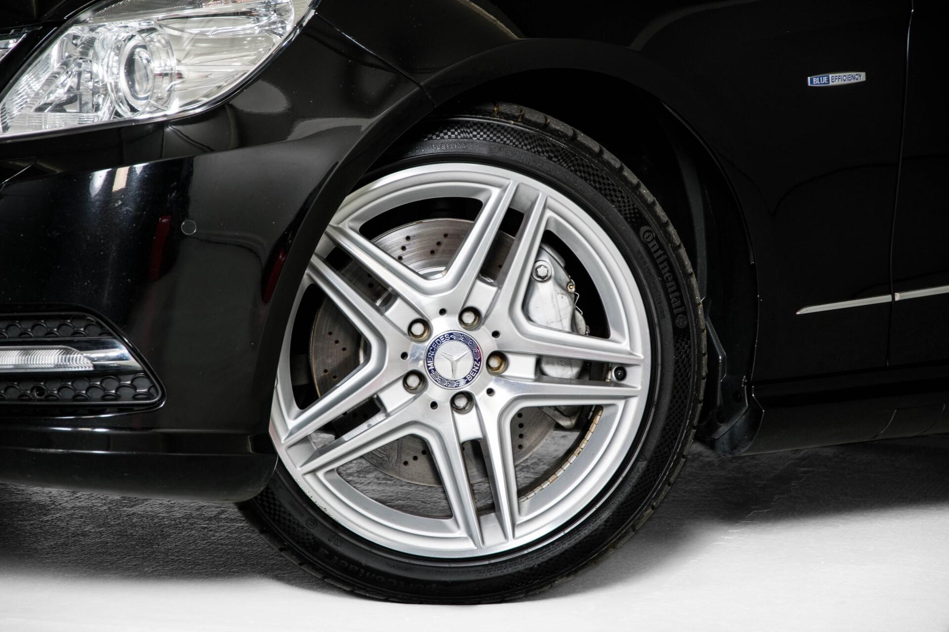 Mercedes-Benz E-Klasse Estate 350 Cdi AMG Luchtvering/Schuifdak/Comand/Harman Kardon/ILS Aut7 Foto 54