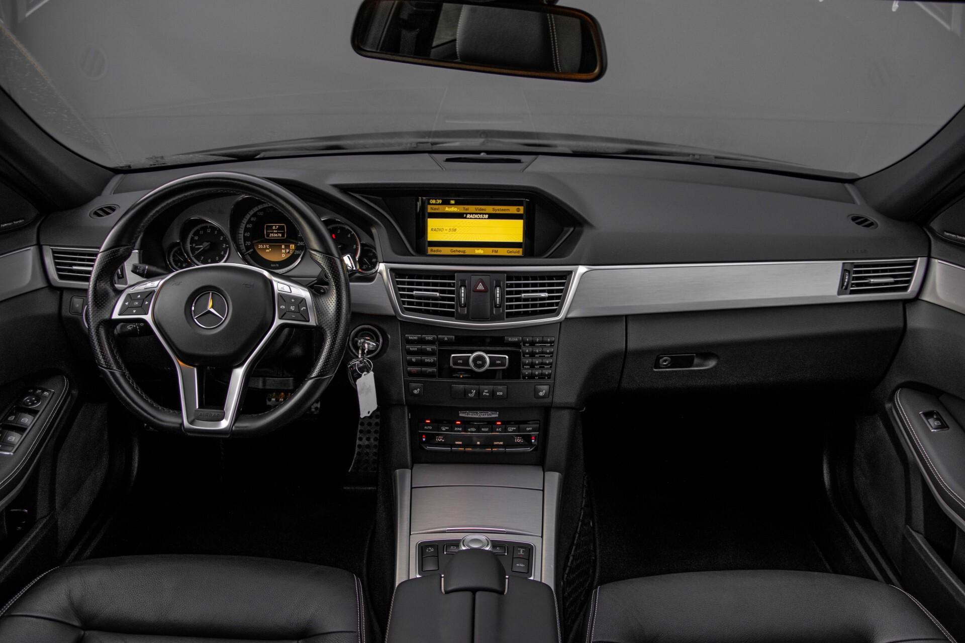 Mercedes-Benz E-Klasse Estate 350 Cdi AMG Luchtvering/Schuifdak/Comand/Harman Kardon/ILS Aut7 Foto 7