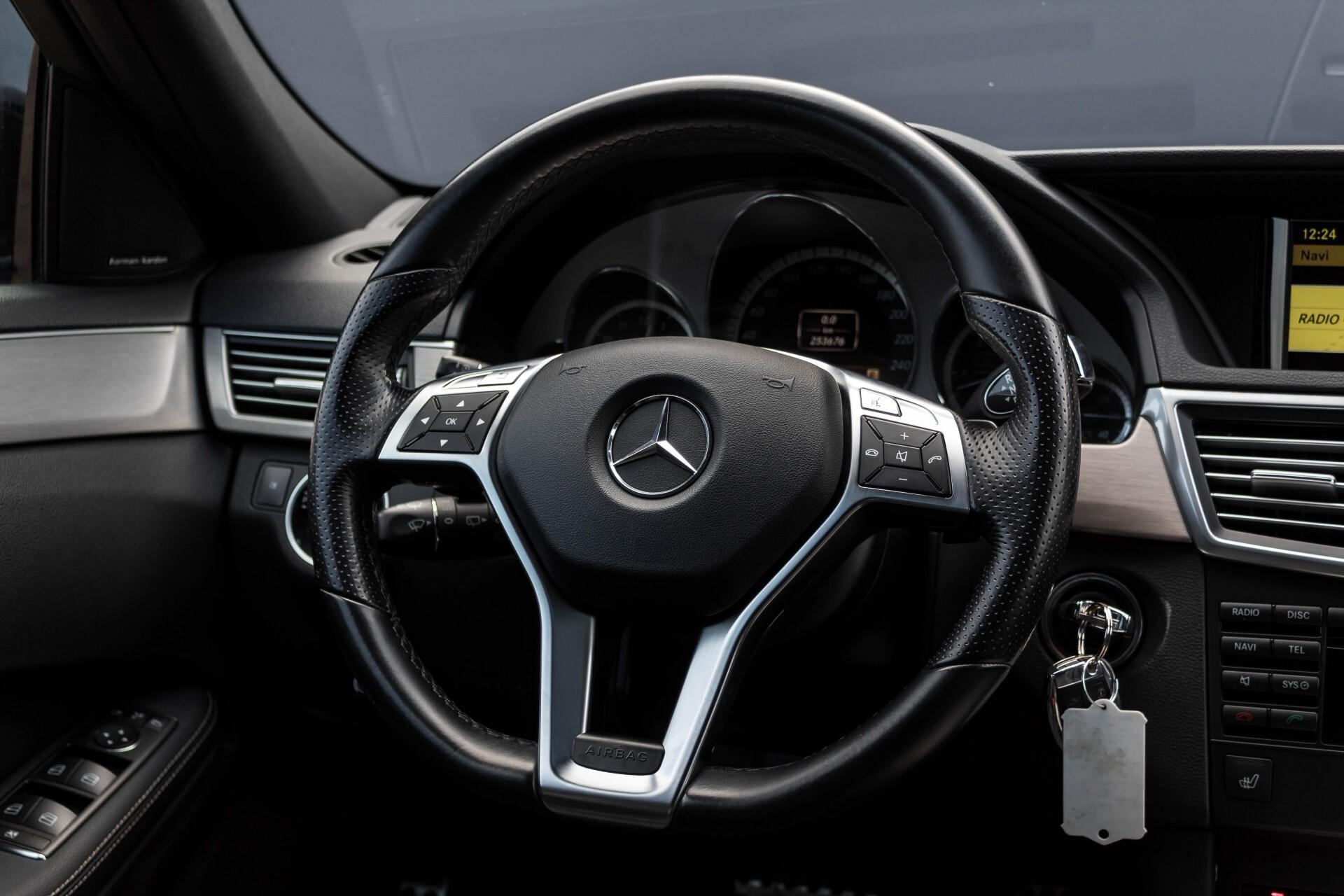 Mercedes-Benz E-Klasse Estate 350 Cdi AMG Luchtvering/Schuifdak/Comand/Harman Kardon/ILS Aut7 Foto 8