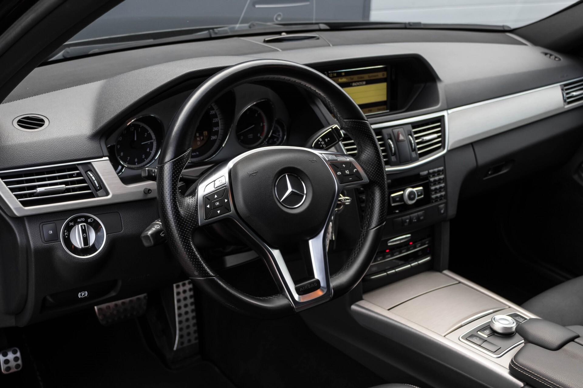 Mercedes-Benz E-Klasse Estate 350 Cdi AMG Luchtvering/Schuifdak/Comand/Harman Kardon/ILS Aut7 Foto 9