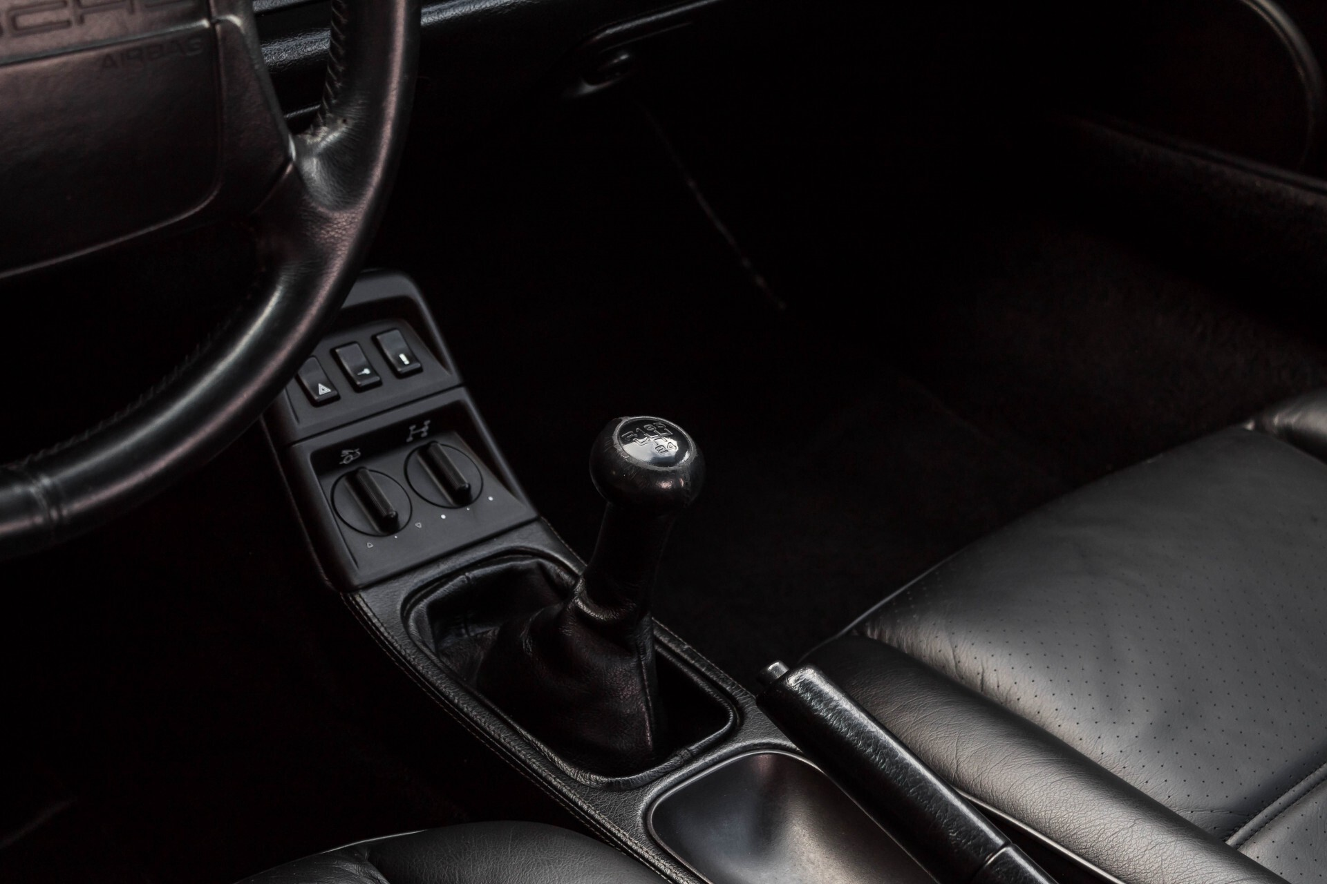 Porsche 911 Cabrio 964 3.6 Carrera 4 Gerestaureerd/Gedocumenteerd/Incl. BTW Foto 27