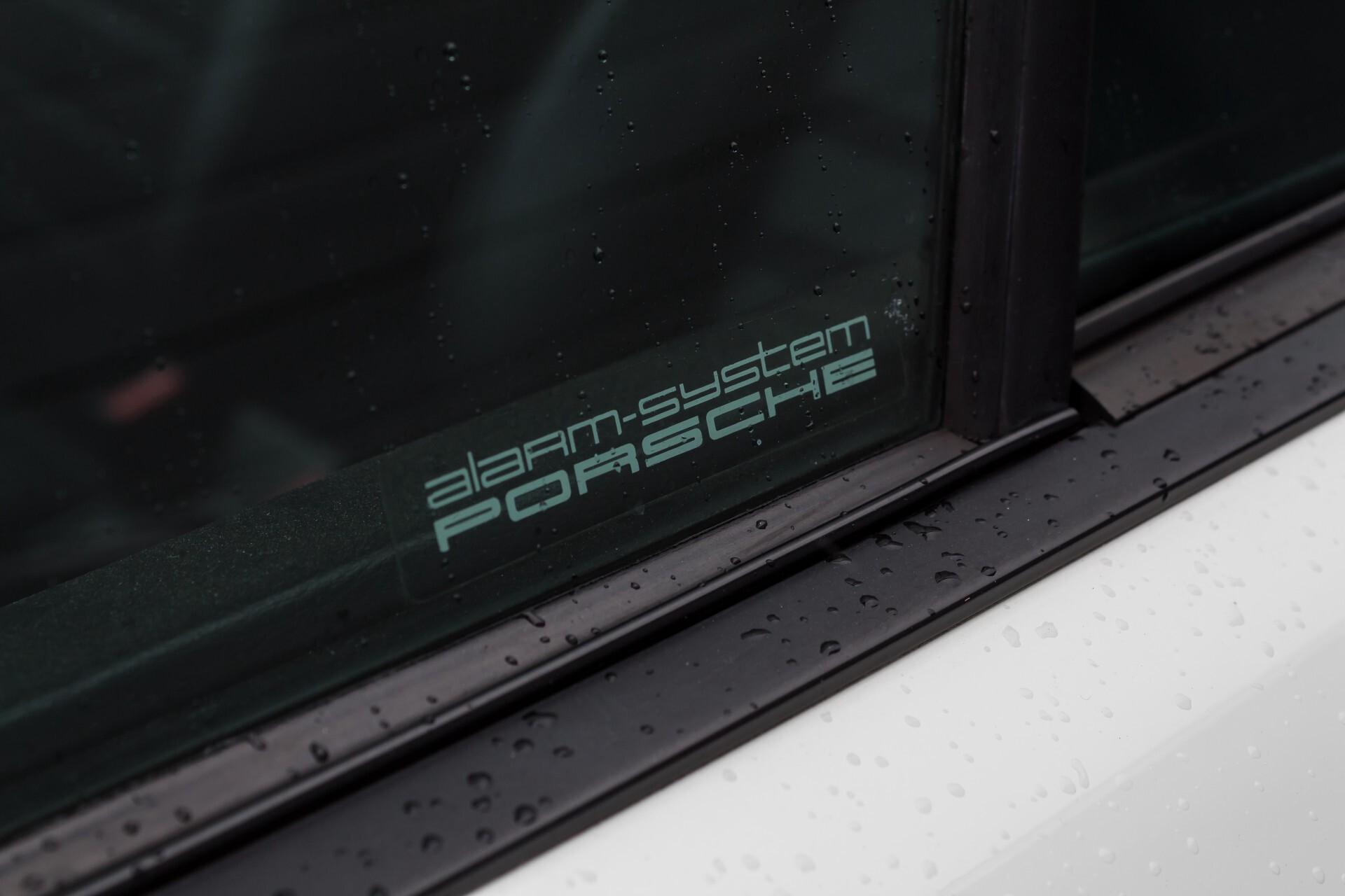 Porsche 911 Cabrio 964 3.6 Carrera 4 Gerestaureerd/Gedocumenteerd/Incl. BTW Foto 33
