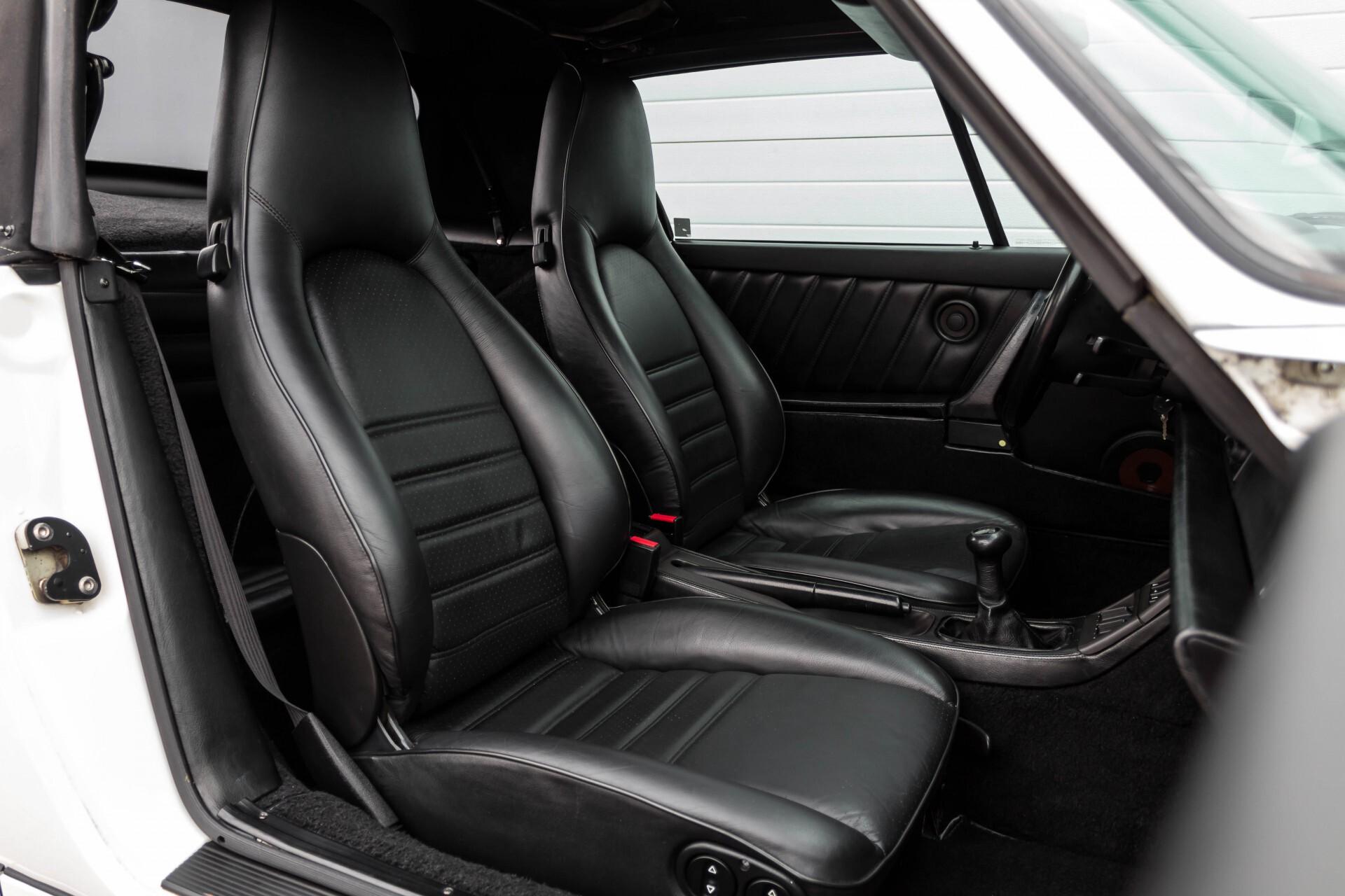 Porsche 911 Cabrio 3.6 Carrera 4 Gerestaureerd/Gedocumenteerd/Incl. BTW Foto 5