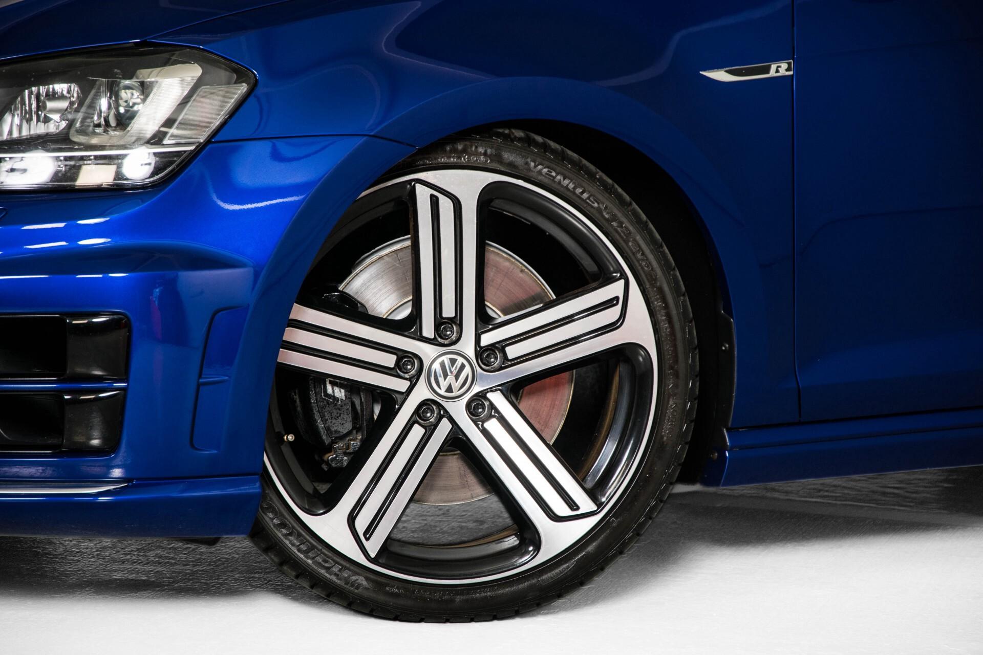 """Volkswagen Golf 2.0 TSI R 4Motion 300 pk Executive Plus/Keyless/DAB/19"""" Foto 38"""