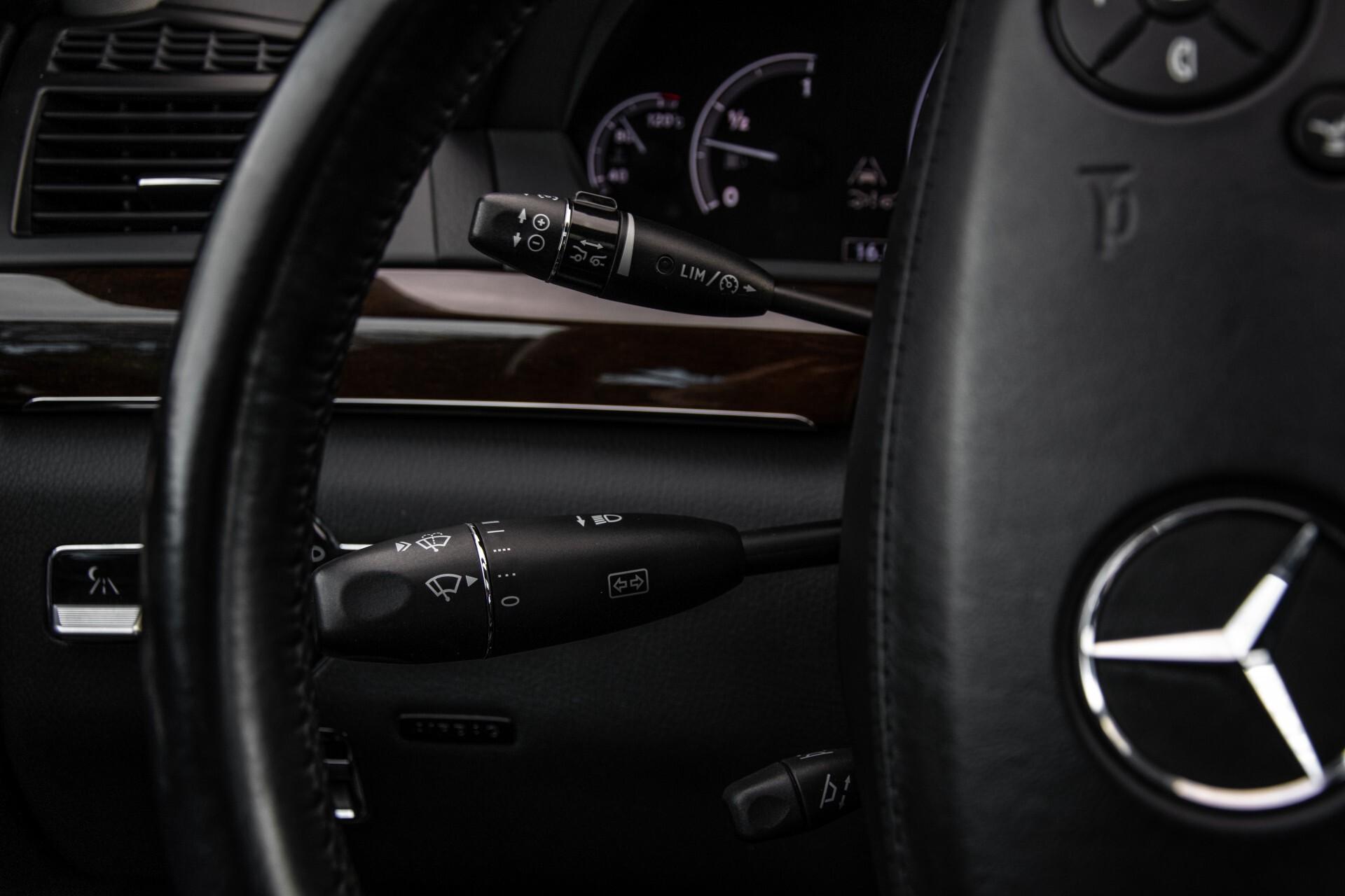 Mercedes-Benz S-Klasse 400 Hybrid Lang Prestige Plus Aut7 Foto 10
