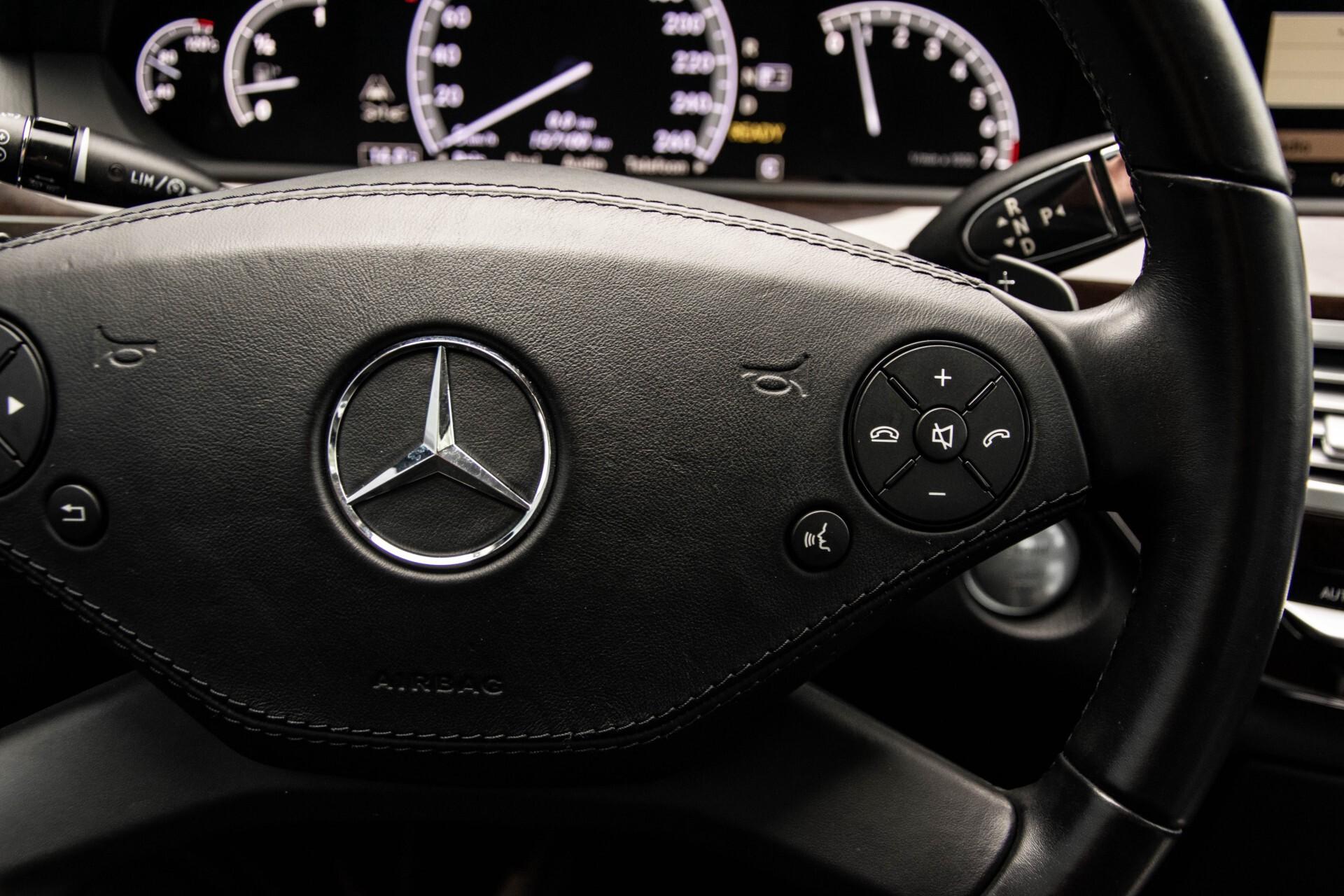Mercedes-Benz S-Klasse 400 Hybrid Lang Prestige Plus Aut7 Foto 15