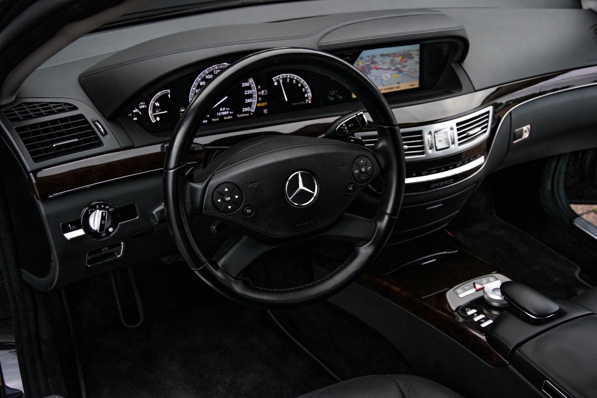 Mercedes-Benz S-Klasse 400 Hybrid Lang Prestige Plus Aut7 Foto 16