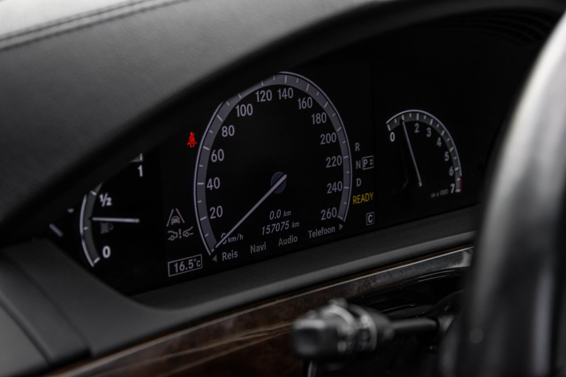 Mercedes-Benz S-Klasse 400 Hybrid Lang Prestige Plus Aut7 Foto 18