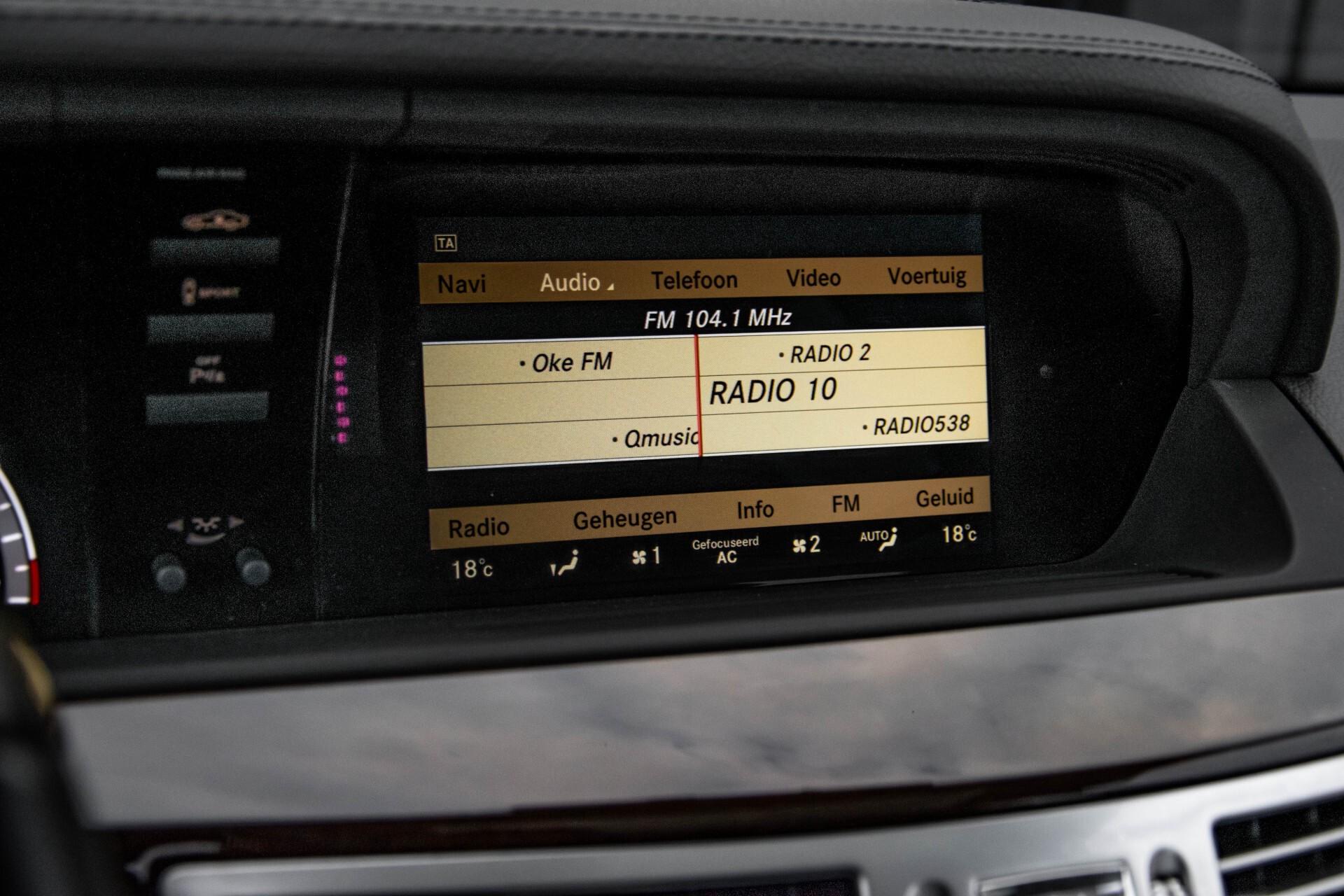Mercedes-Benz S-Klasse 400 Hybrid Lang Prestige Plus Aut7 Foto 19