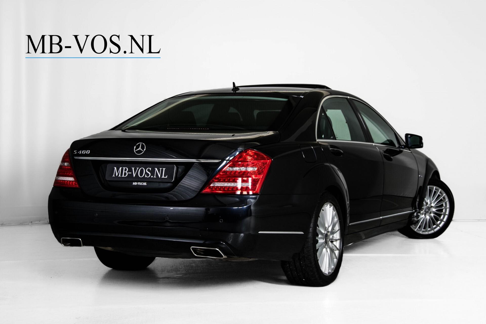 Mercedes-Benz S-Klasse 400 Hybrid Lang Prestige Plus Aut7 Foto 2
