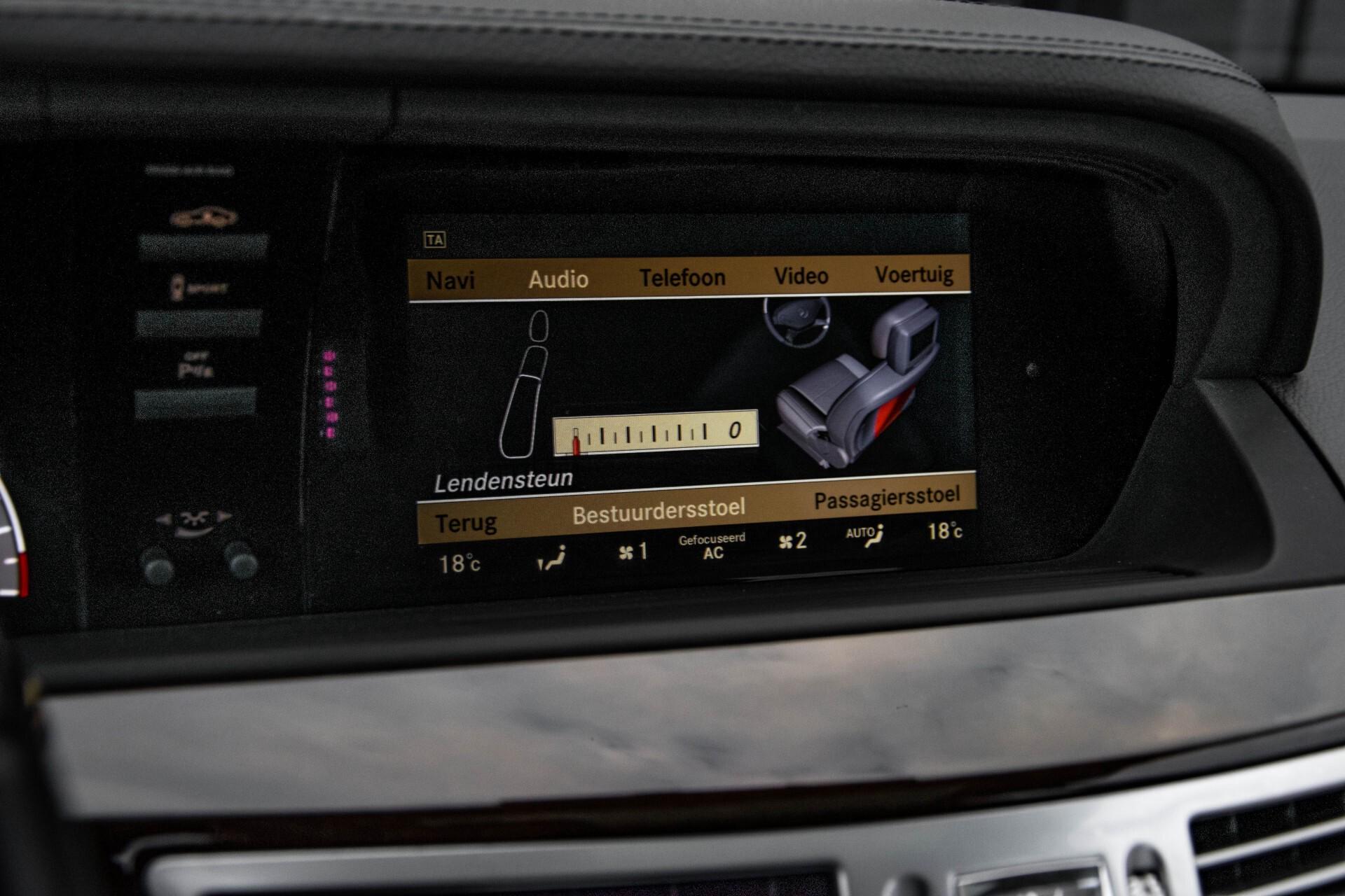 Mercedes-Benz S-Klasse 400 Hybrid Lang Prestige Plus Aut7 Foto 23