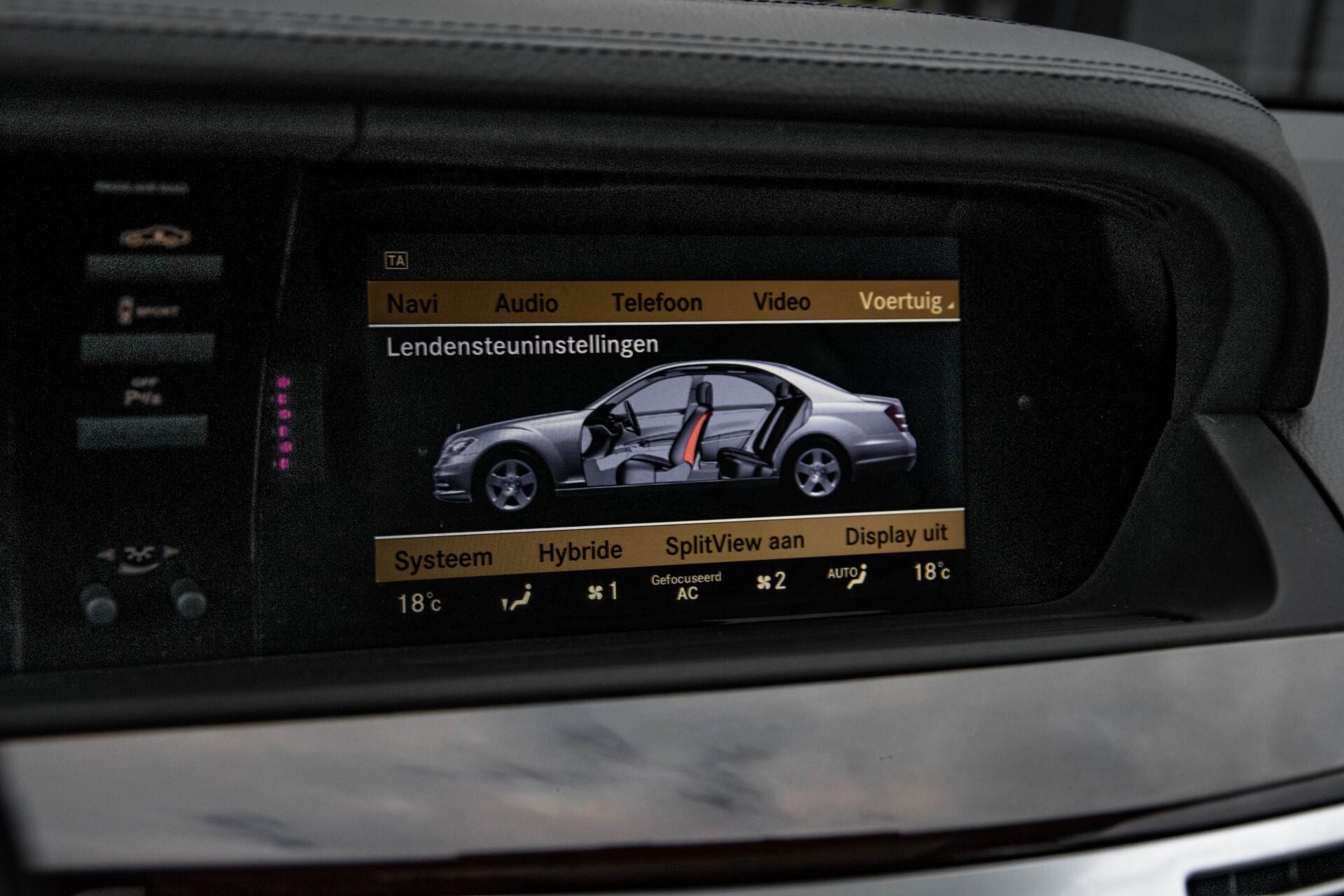 Mercedes-Benz S-Klasse 400 Hybrid Lang Prestige Plus Aut7 Foto 27