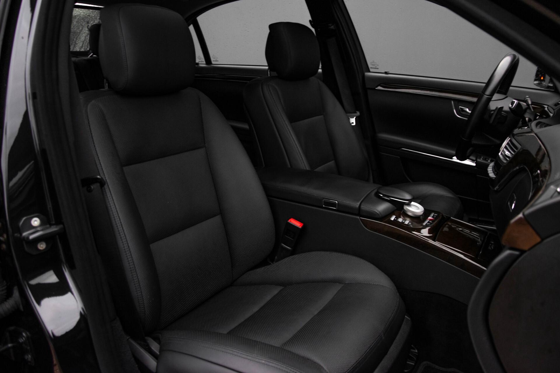 Mercedes-Benz S-Klasse 400 Hybrid Lang Prestige Plus Aut7 Foto 3