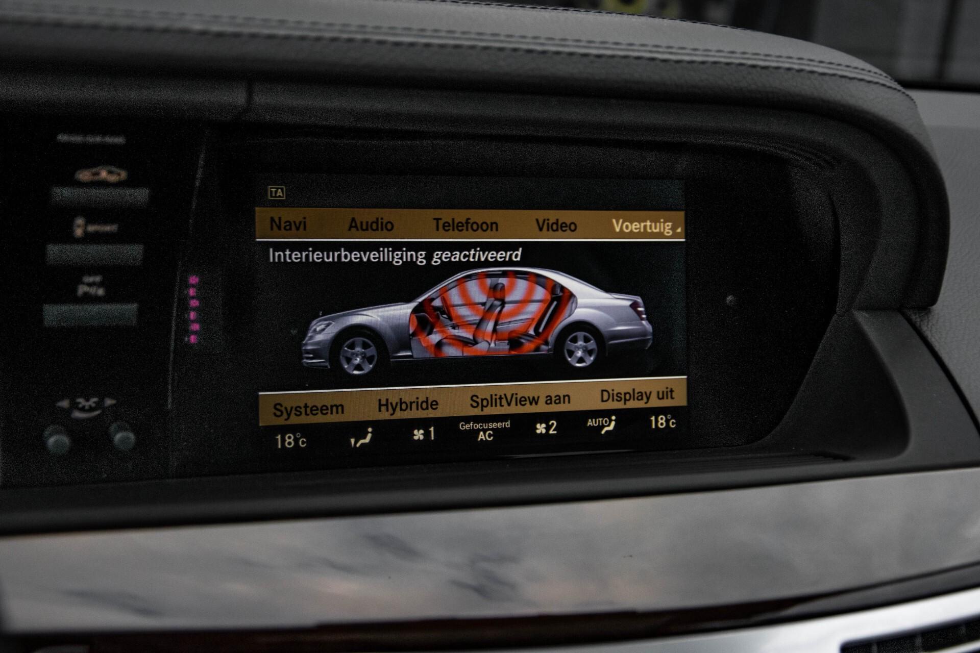 Mercedes-Benz S-Klasse 400 Hybrid Lang Prestige Plus Aut7 Foto 33