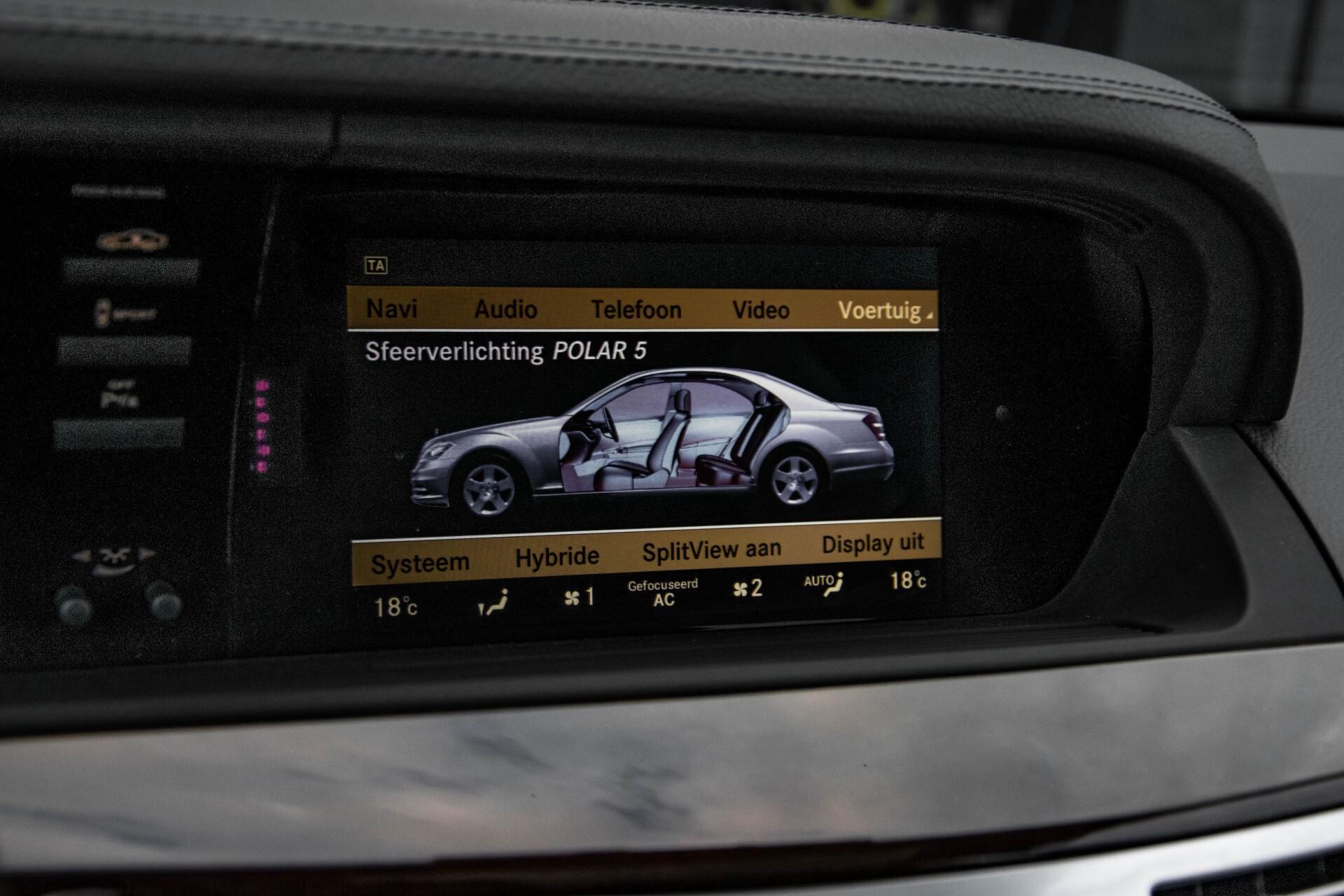 Mercedes-Benz S-Klasse 400 Hybrid Lang Prestige Plus Aut7 Foto 35