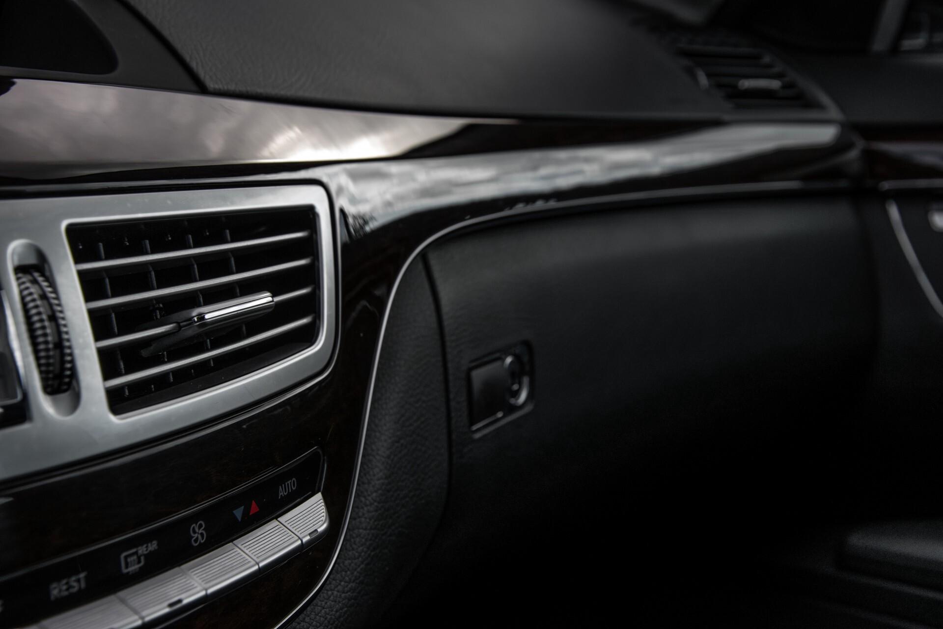 Mercedes-Benz S-Klasse 400 Hybrid Lang Prestige Plus Aut7 Foto 36