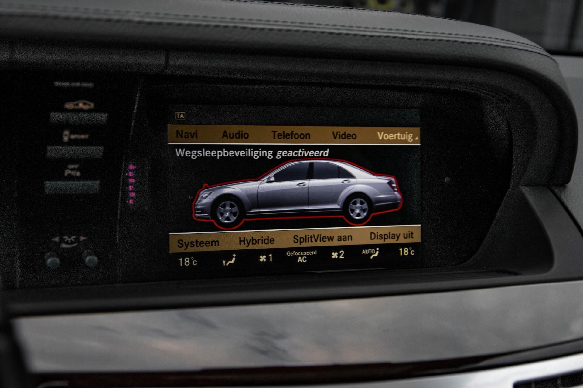 Mercedes-Benz S-Klasse 400 Hybrid Lang Prestige Plus Aut7 Foto 37