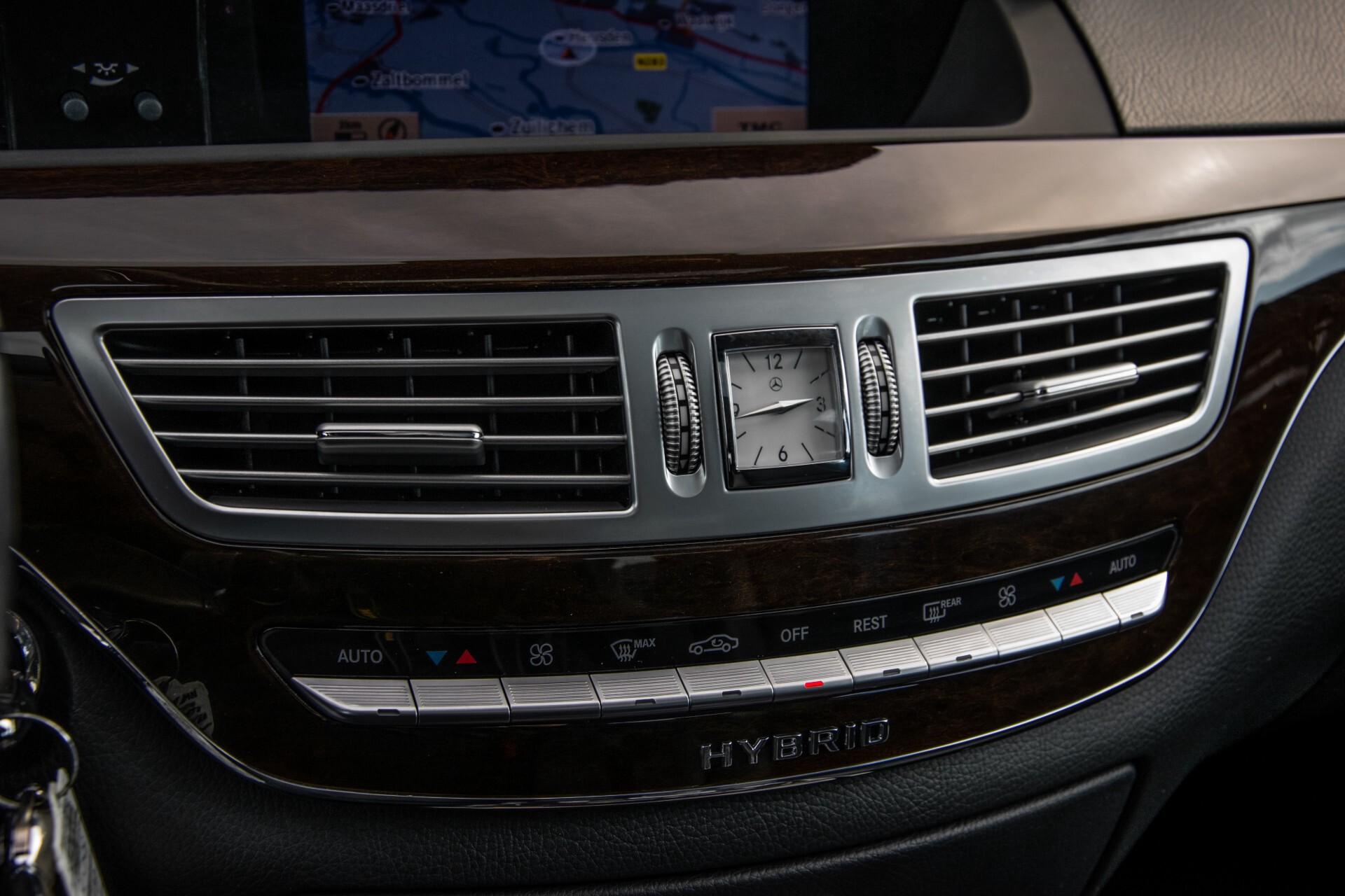 Mercedes-Benz S-Klasse 400 Hybrid Lang Prestige Plus Aut7 Foto 40