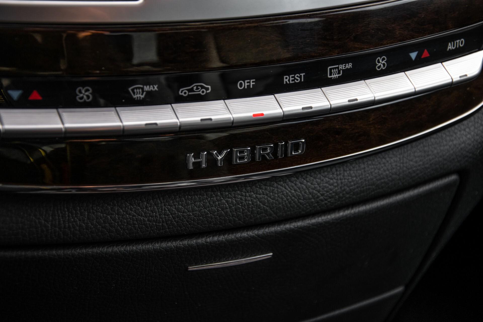 Mercedes-Benz S-Klasse 400 Hybrid Lang Prestige Plus Aut7 Foto 44