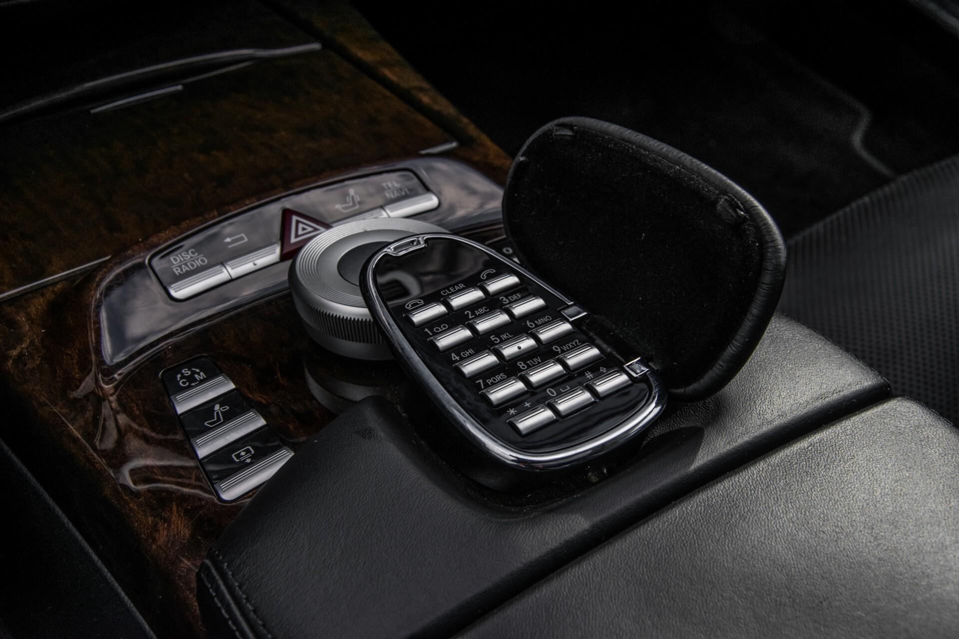 Mercedes-Benz S-Klasse 400 Hybrid Lang Prestige Plus Aut7 Foto 45