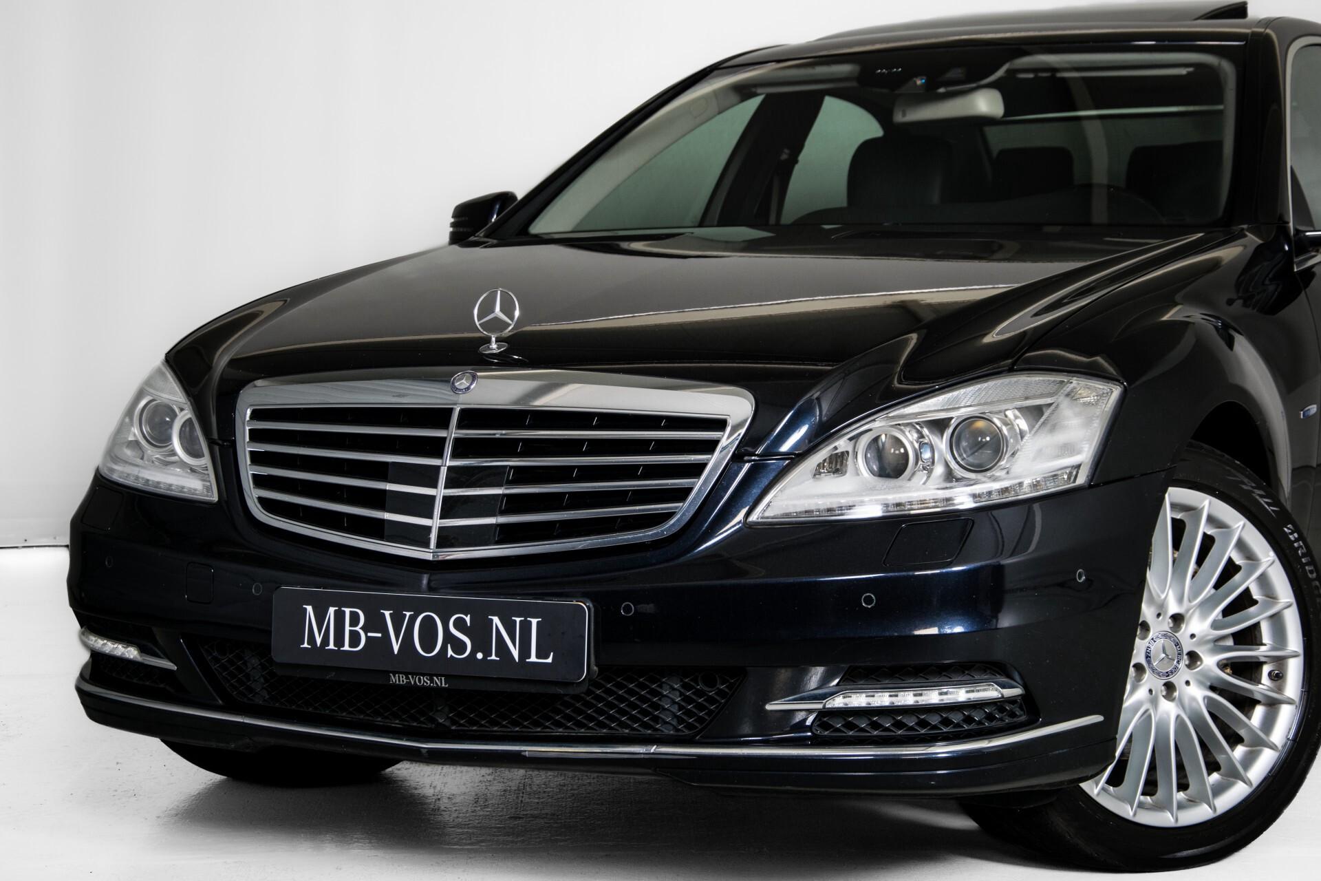 Mercedes-Benz S-Klasse 400 Hybrid Lang Prestige Plus Aut7 Foto 50