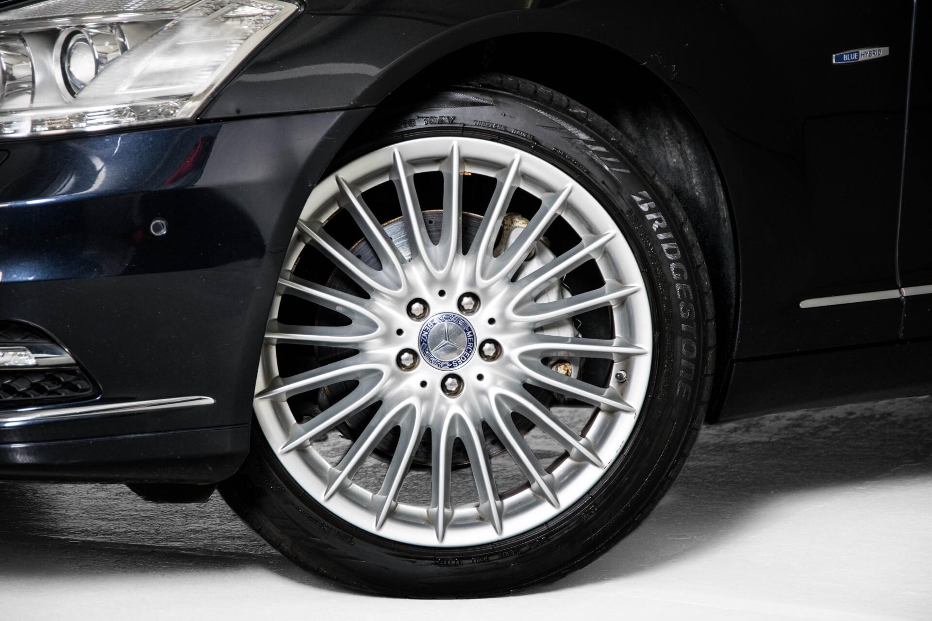Mercedes-Benz S-Klasse 400 Hybrid Lang Prestige Plus Aut7 Foto 52