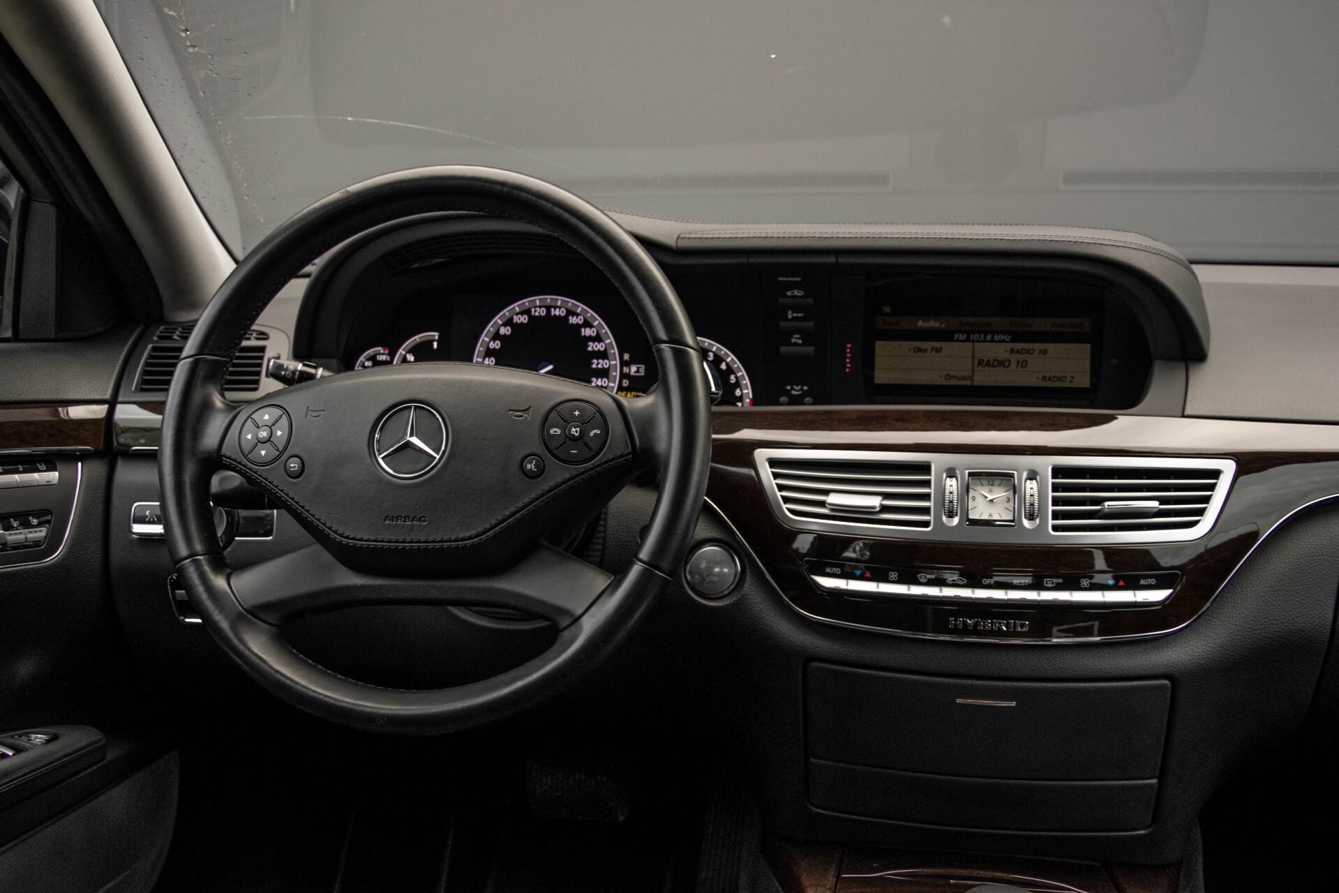 Mercedes-Benz S-Klasse 400 Hybrid Lang Prestige Plus Aut7 Foto 6
