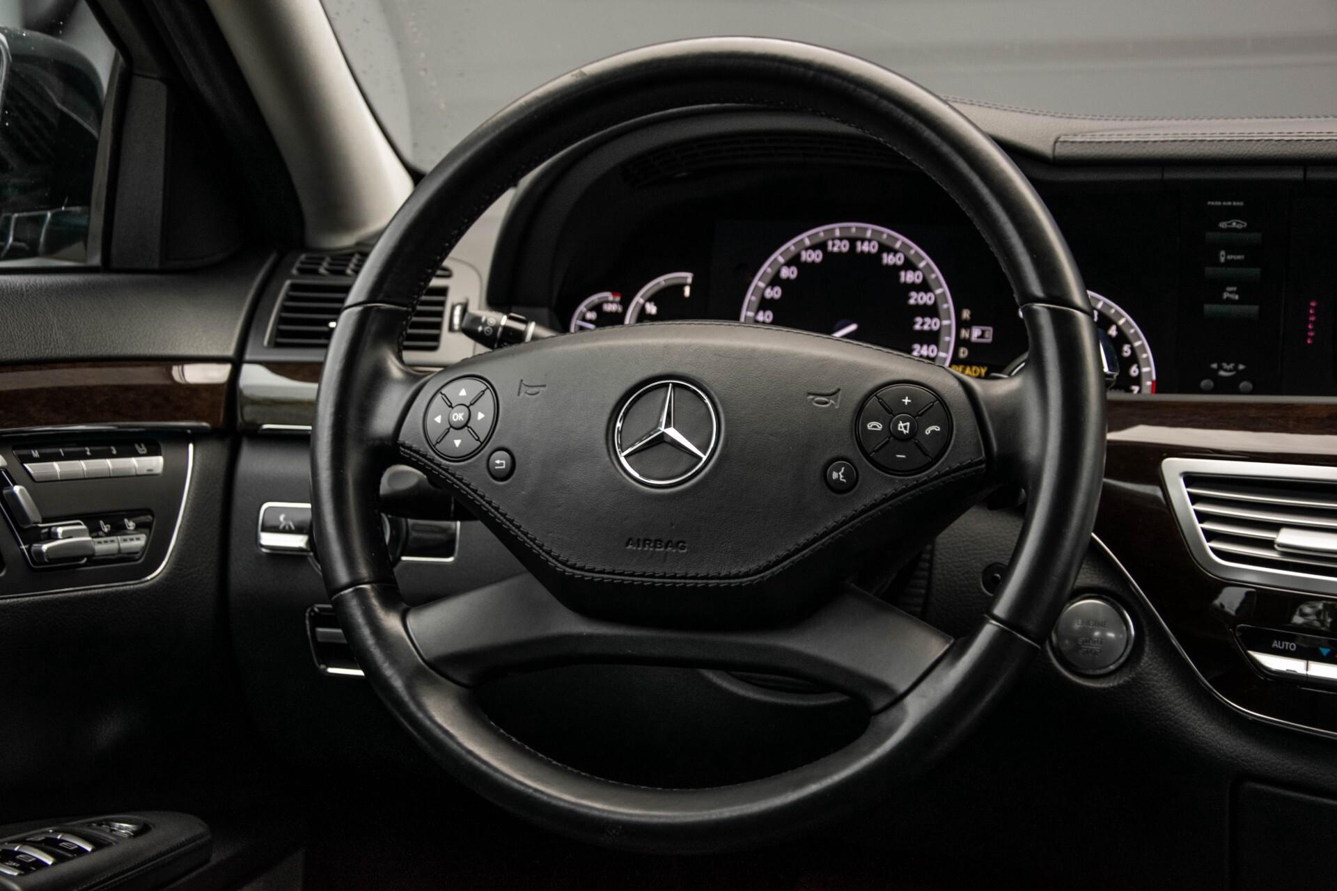 Mercedes-Benz S-Klasse 400 Hybrid Lang Prestige Plus Aut7 Foto 7