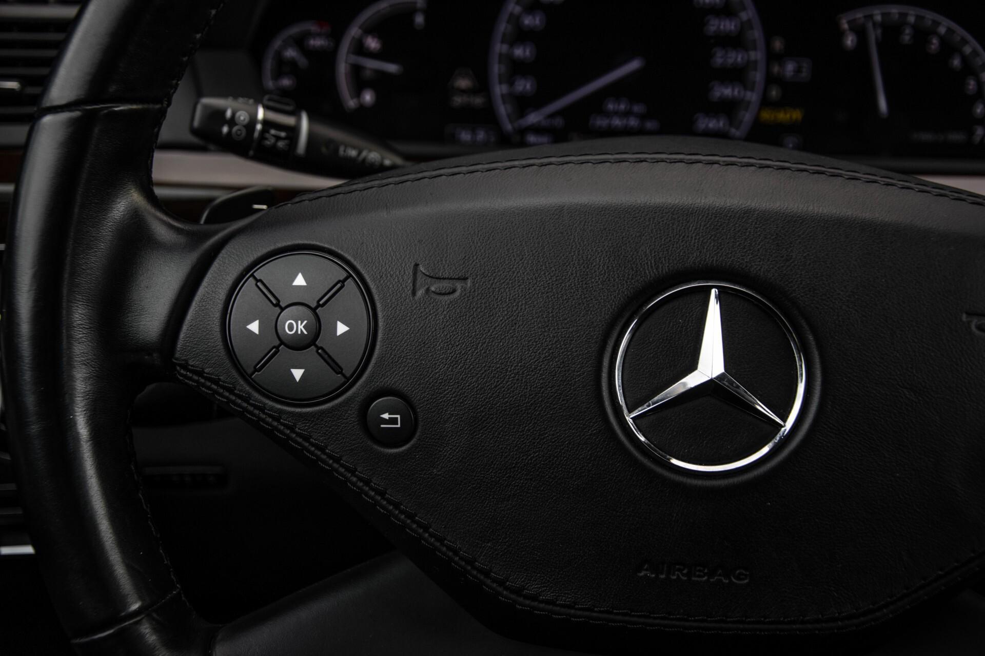 Mercedes-Benz S-Klasse 400 Hybrid Lang Prestige Plus Aut7 Foto 9