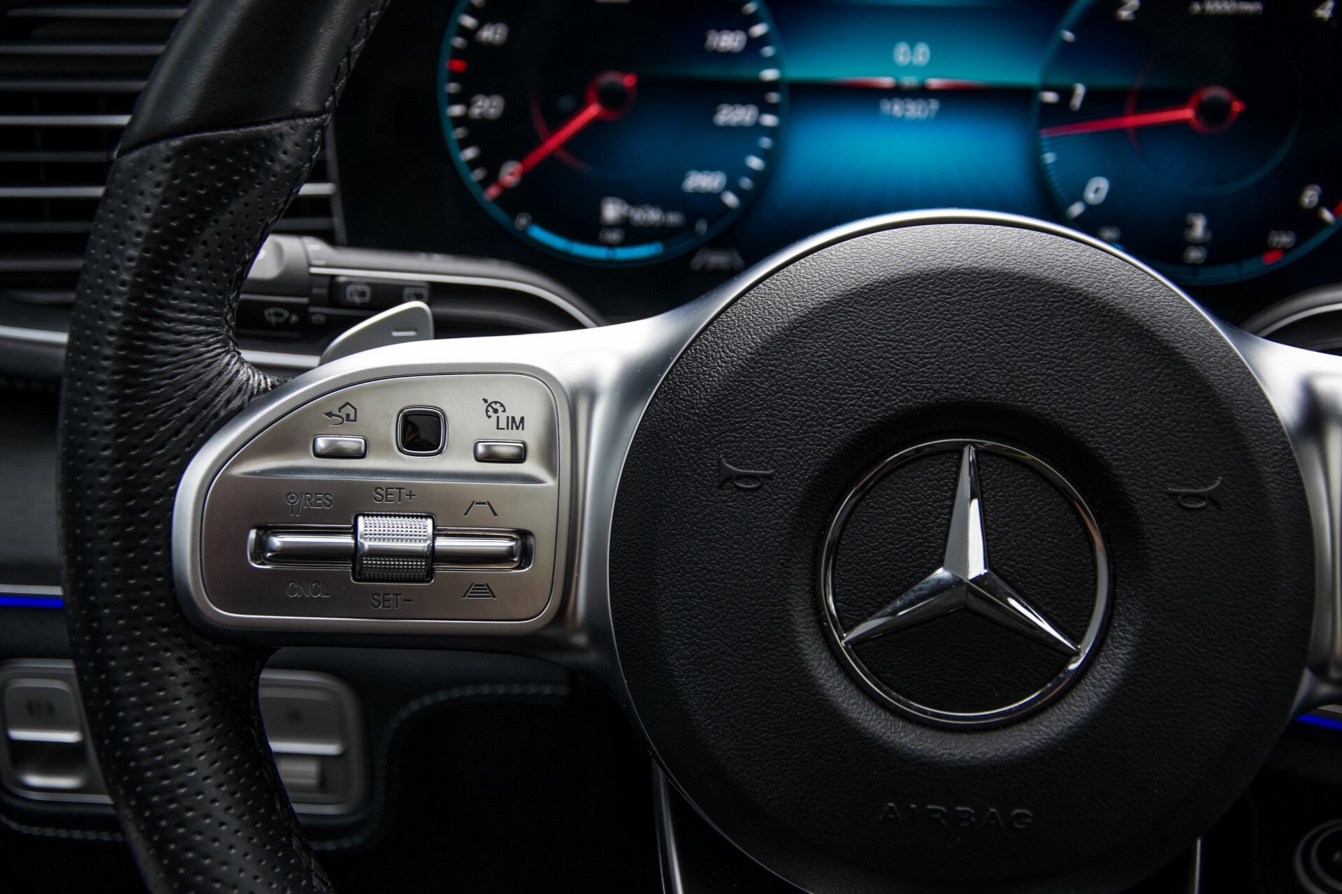 Mercedes-Benz GLE 400 d 4-M Luchtvering/Distronic/Keyless/HUD/Burmester/Nappa/360 camera/Panorama Aut9 Foto 10