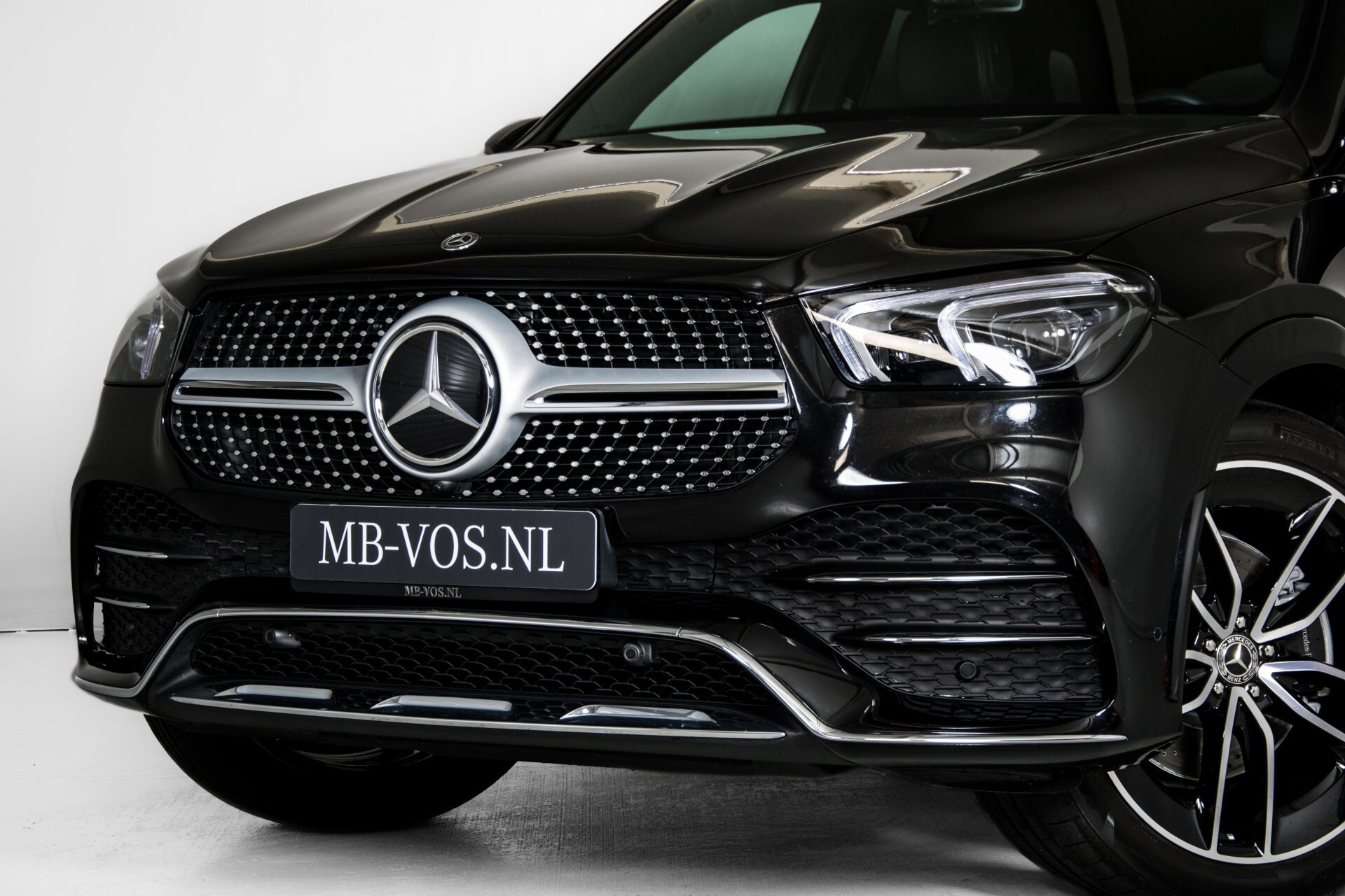 Mercedes-Benz GLE 400 d 4-M Luchtvering/Distronic/Keyless/HUD/Burmester/Nappa/360 camera/Panorama Aut9 Foto 66