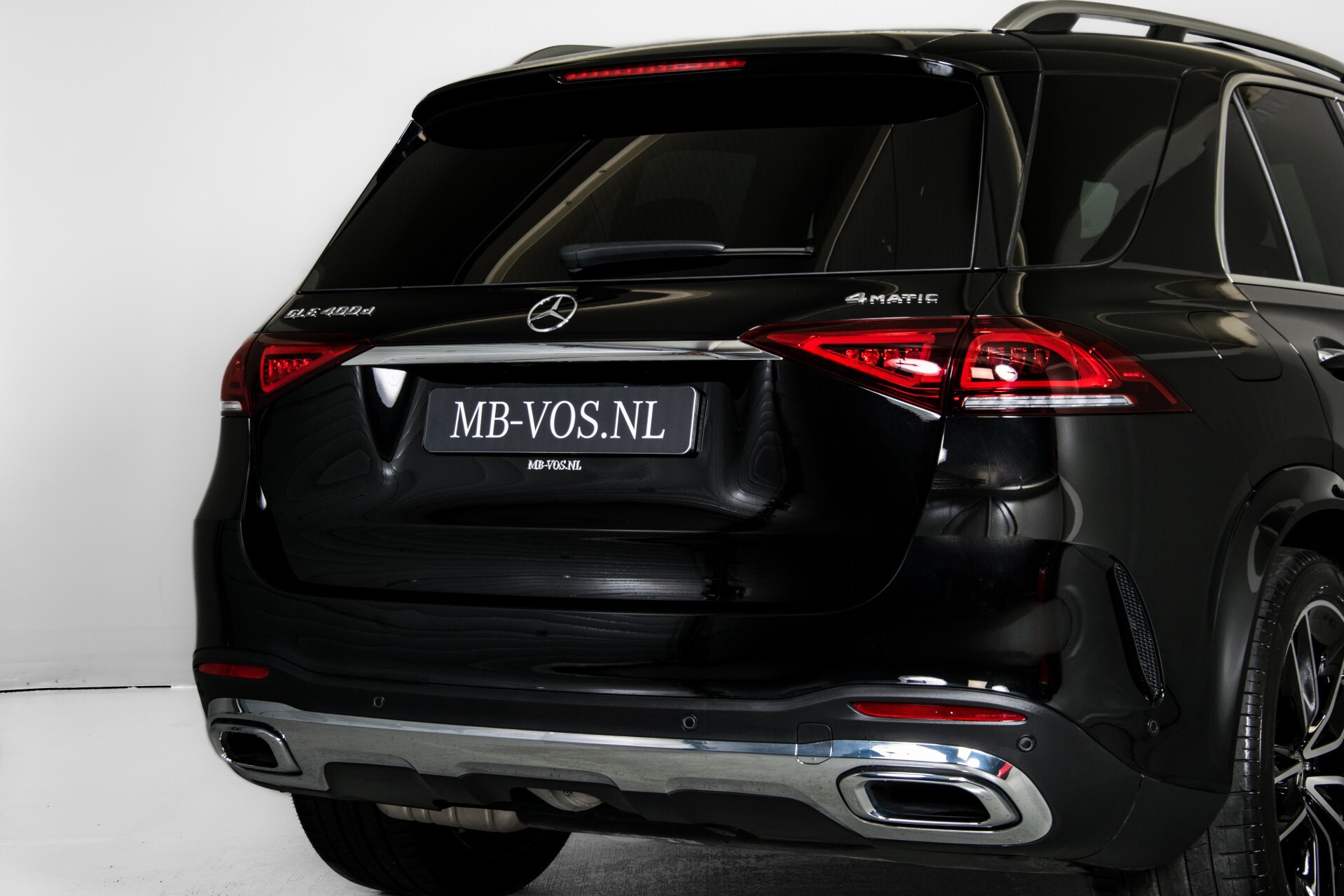 Mercedes-Benz GLE 400 d 4-M Luchtvering/Distronic/Keyless/HUD/Burmester/Nappa/360 camera/Panorama Aut9 Foto 67