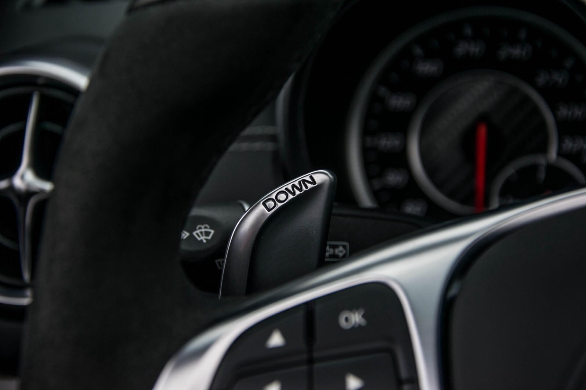 Mercedes-Benz SL-Klasse 63 AMG Keramisch/Bang & Olufsen/Designo/Carbon/Drivers Package Aut7 Foto 12