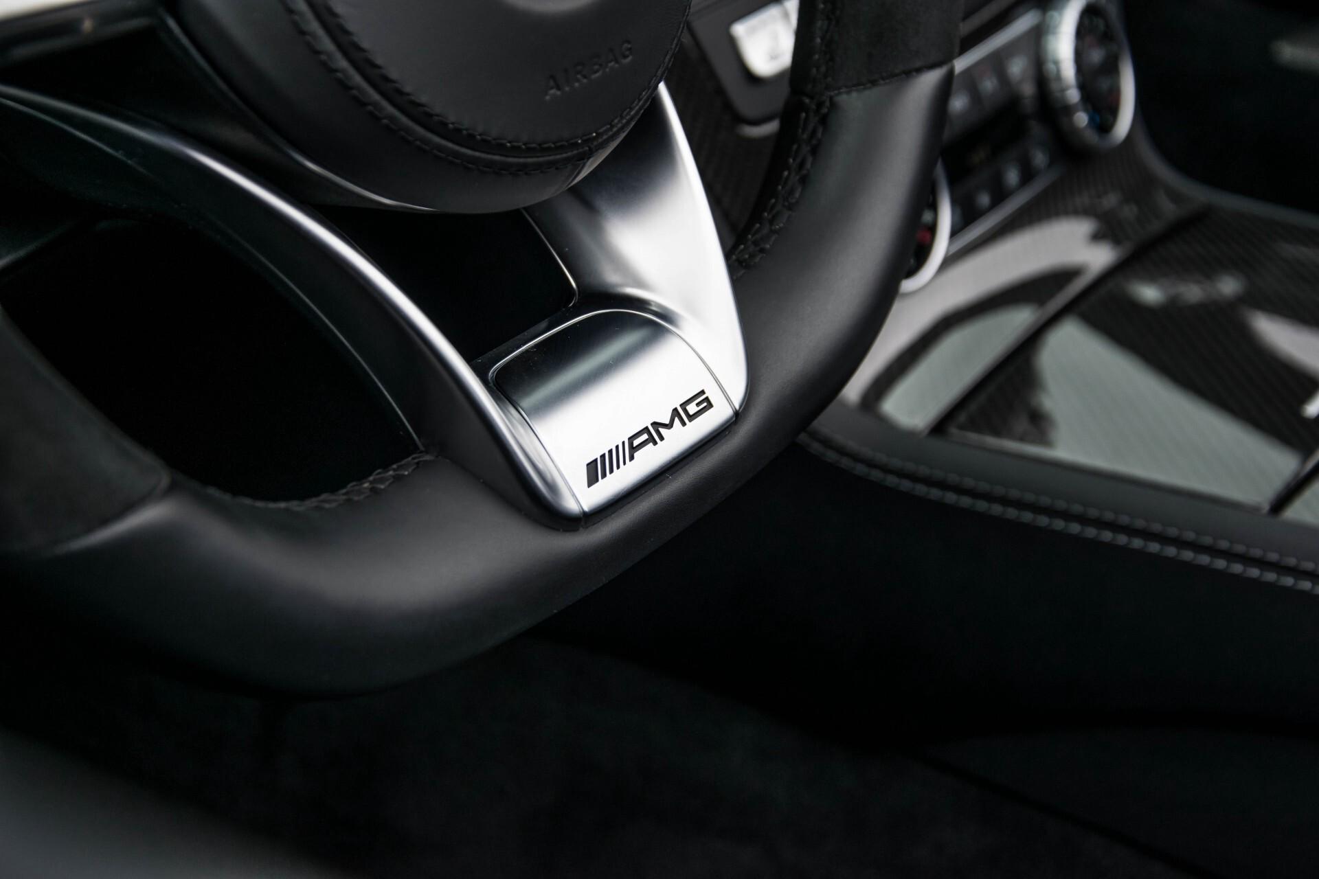 Mercedes-Benz SL-Klasse 63 AMG Keramisch/Bang & Olufsen/Designo/Carbon/Drivers Package Aut7 Foto 20