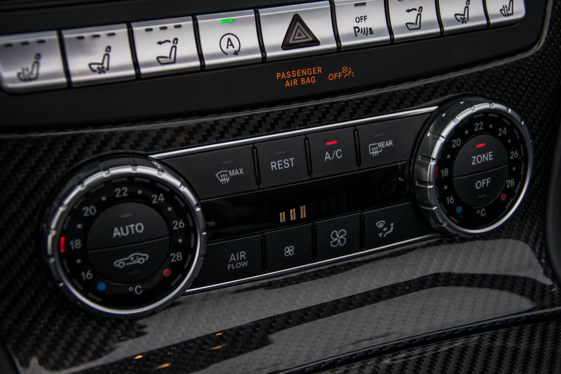 Mercedes-Benz SL-Klasse 63 AMG Keramisch/Bang & Olufsen/Designo/Carbon/Drivers Package Aut7 Foto 22